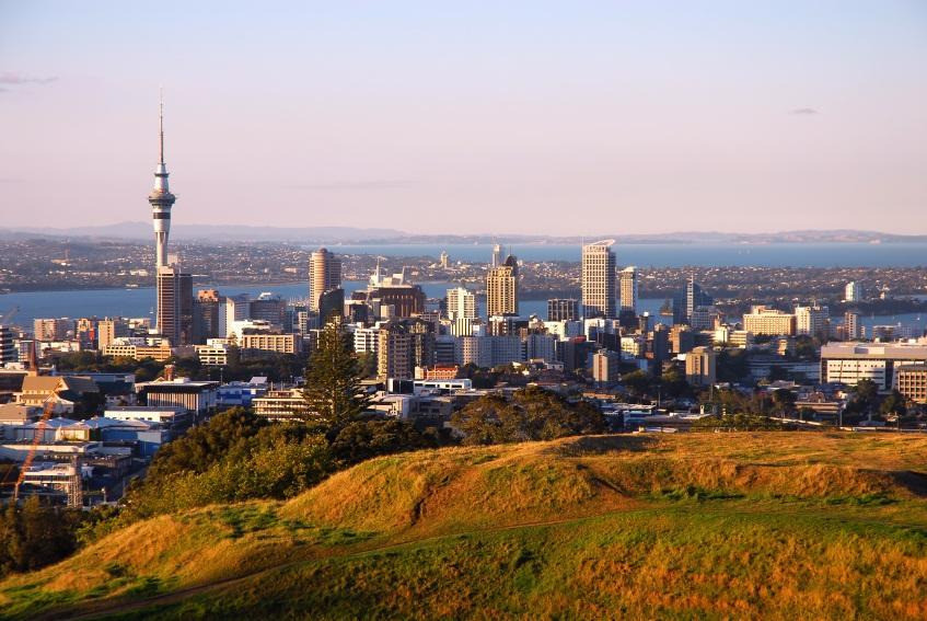 Things to Do in Auckland This Fall