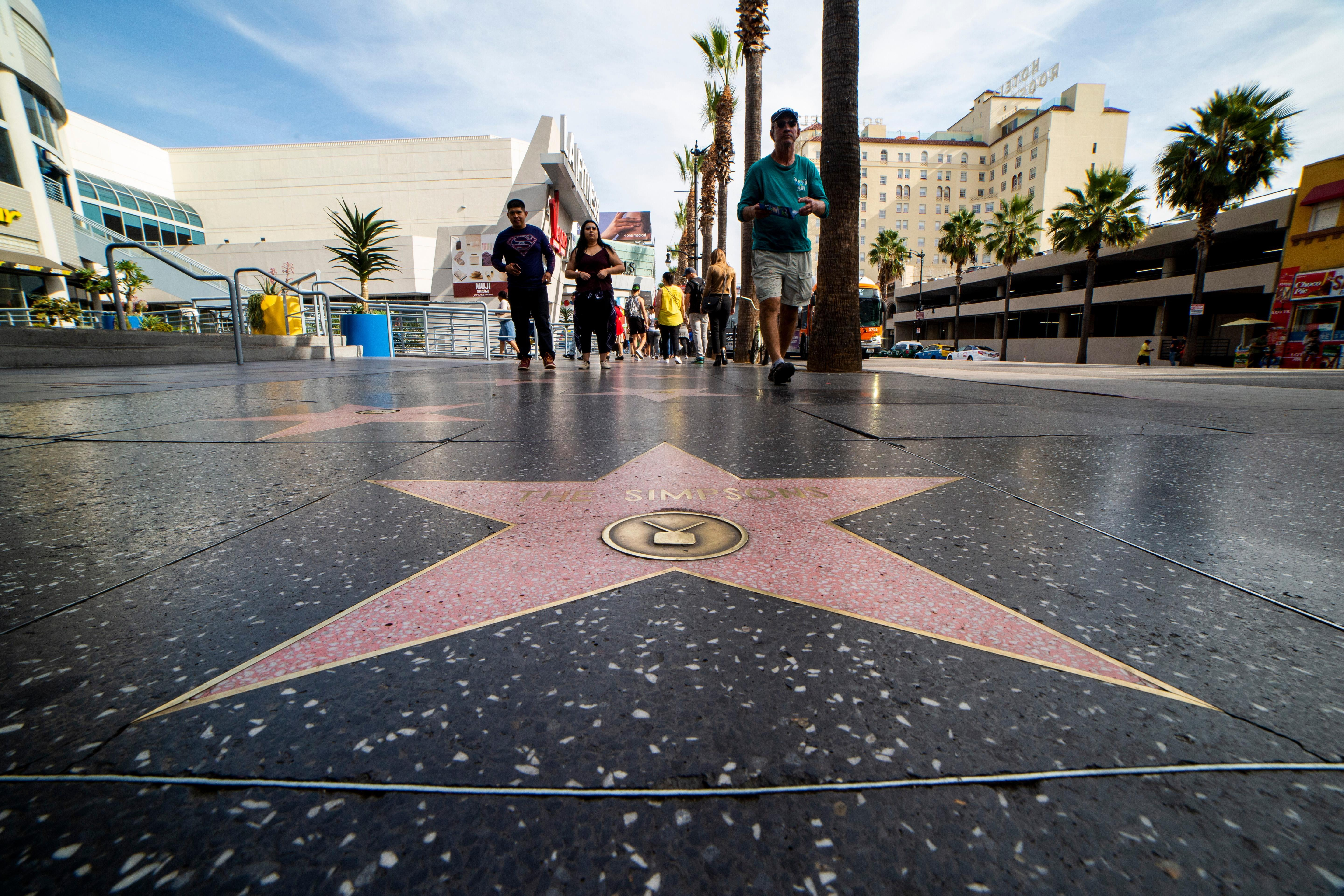 How to Choose a Hollywood Tour