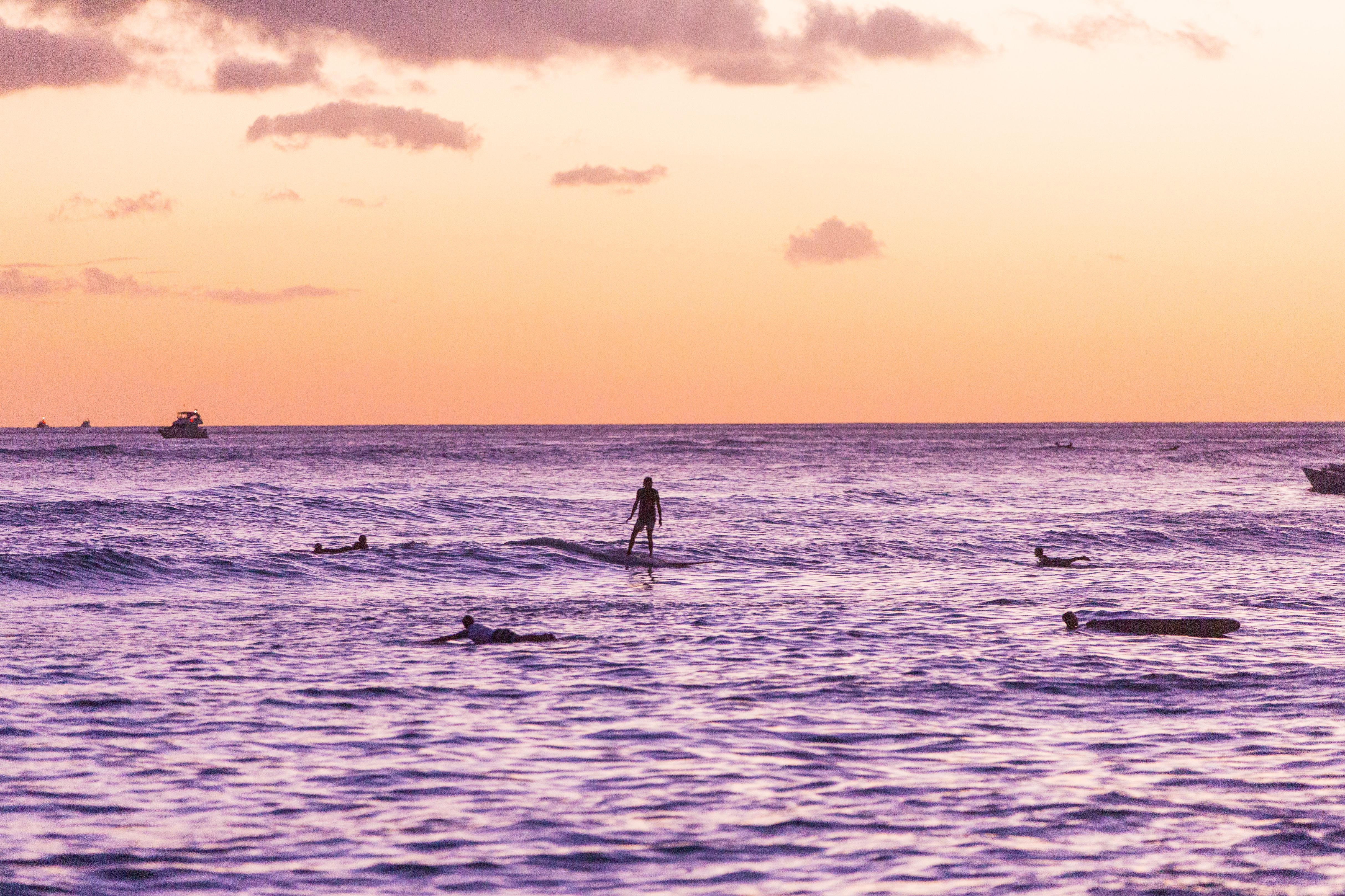 Things to Do on Oahu This Winter