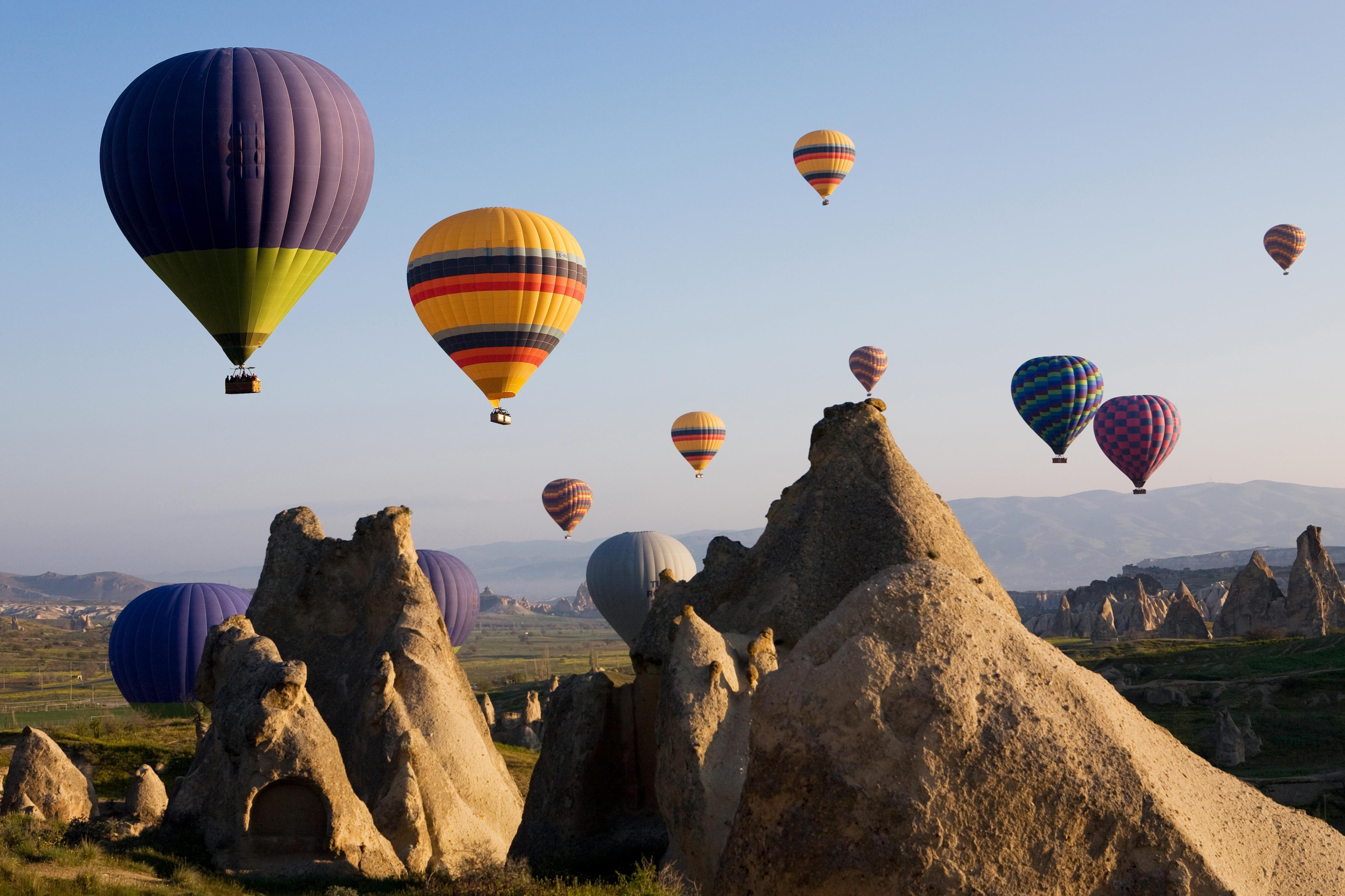 How to Spend 1 Day in Cappadocia