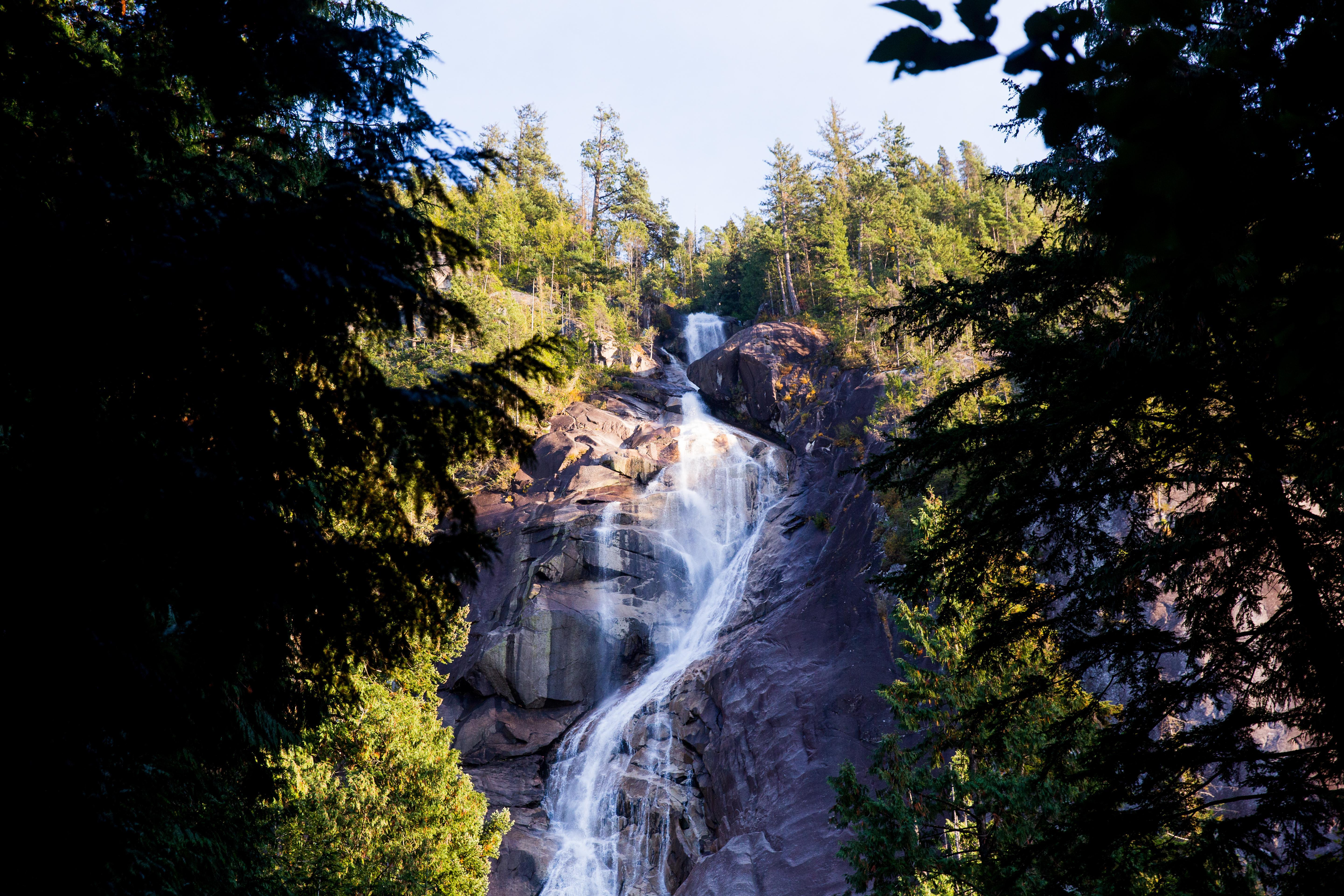 How to Spend 2 Days in Squamish