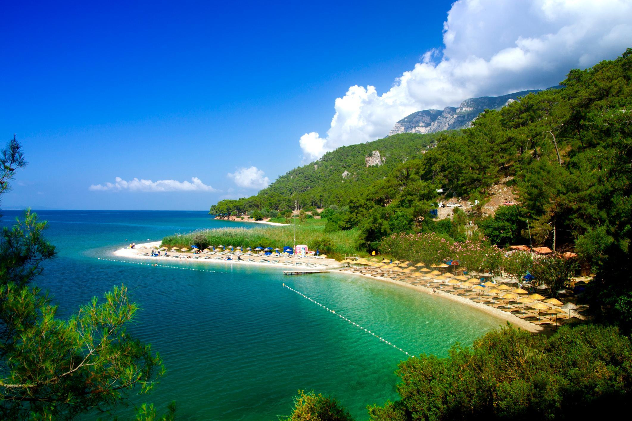 How to Spend 2 Days in Marmaris