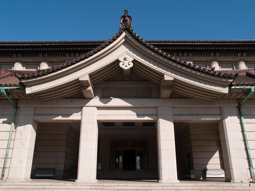 Must-See Museums in Tokyo