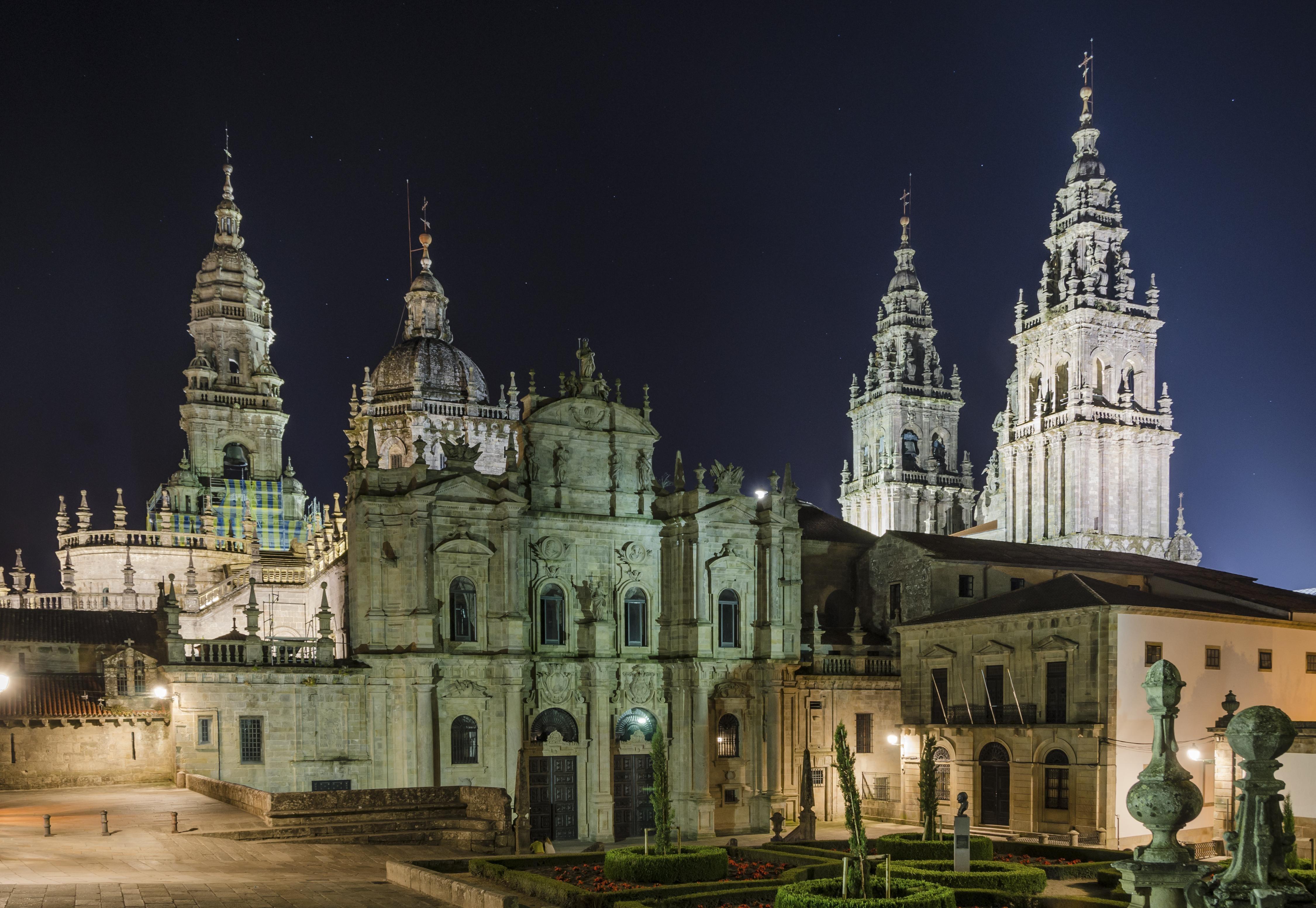 How to Spend 2 Days in Santiago de Compostela