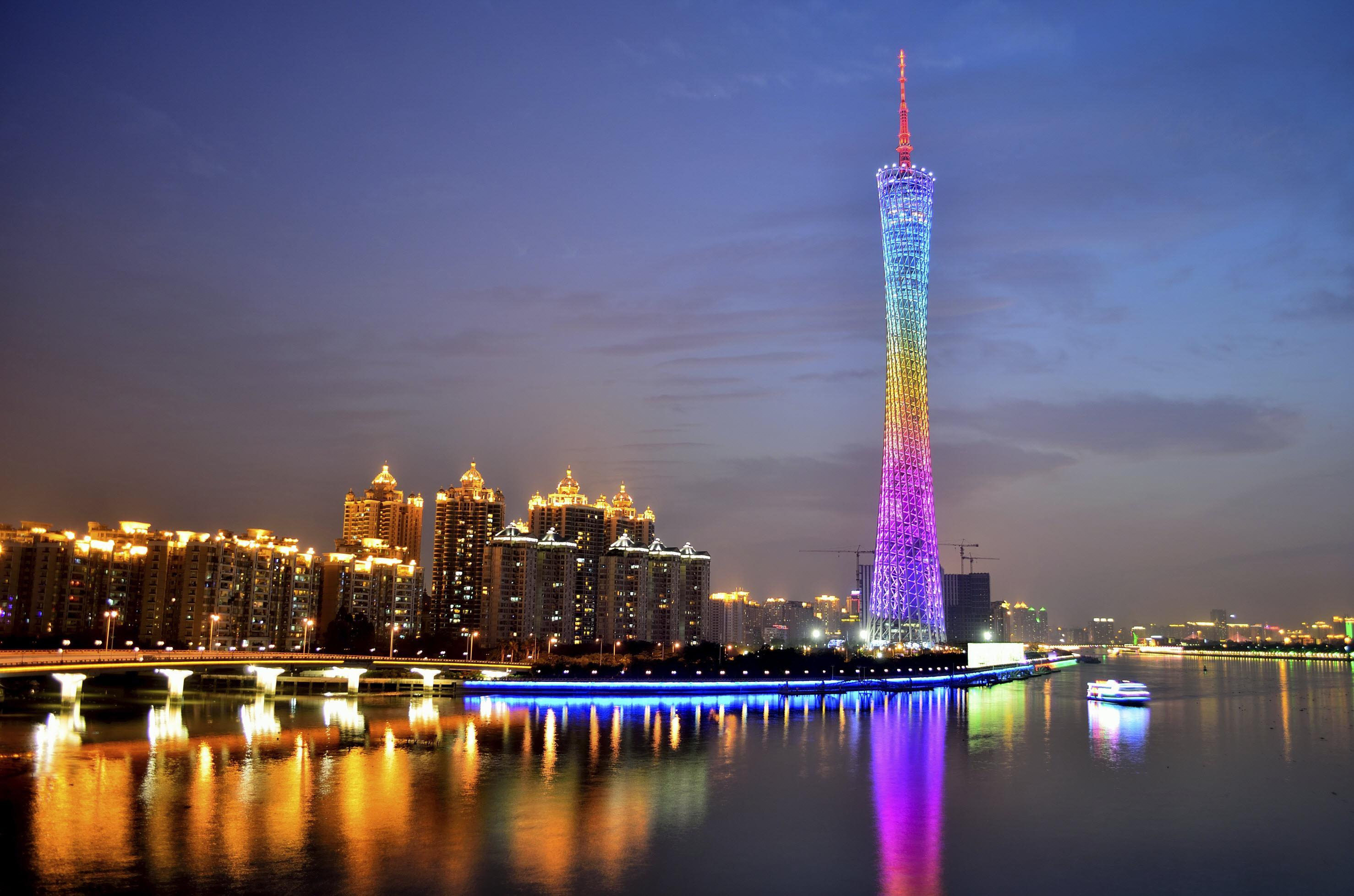 How to Spend 2 Days in Guangzhou
