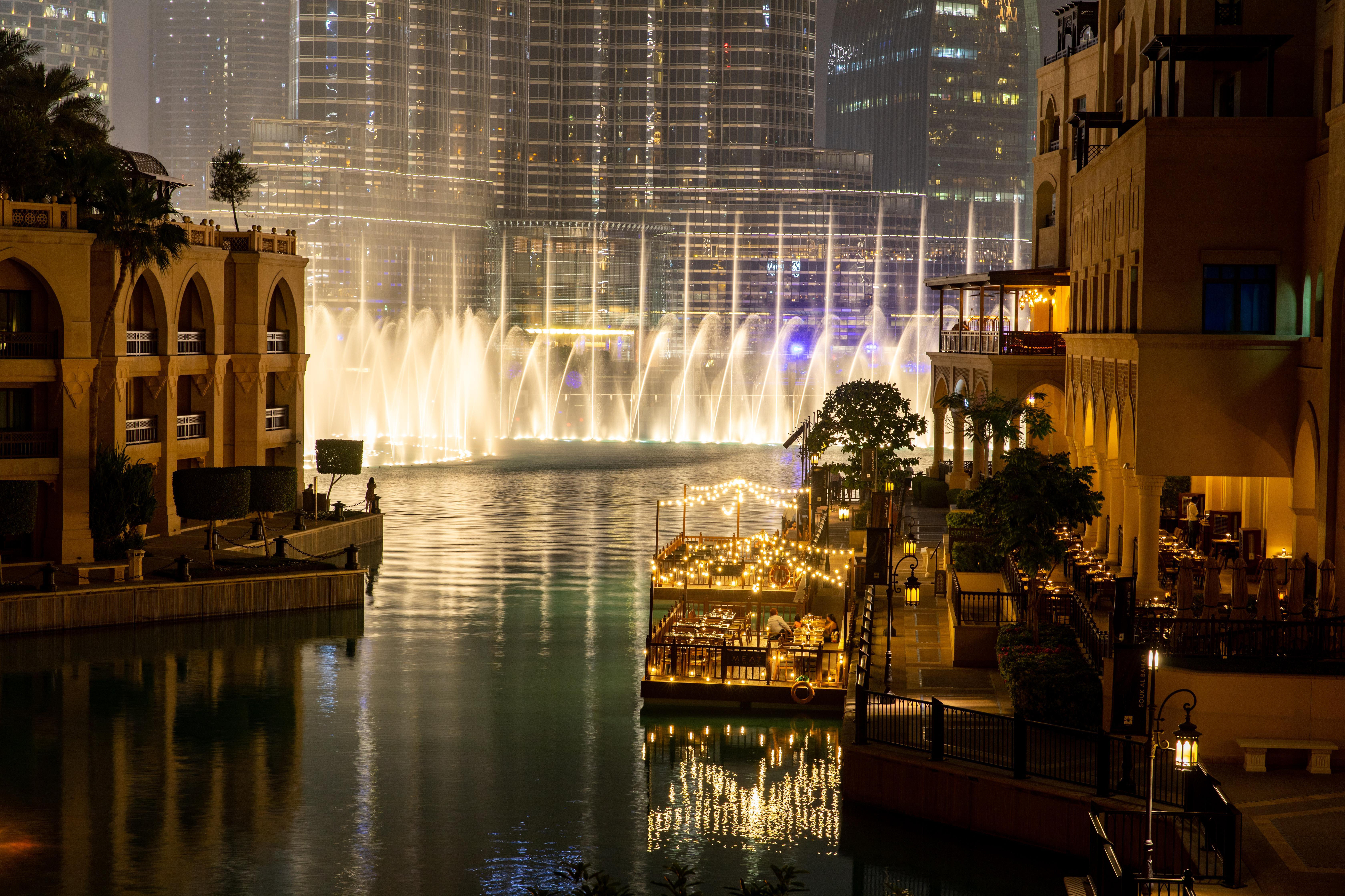 Things to Do in Dubai This Summer