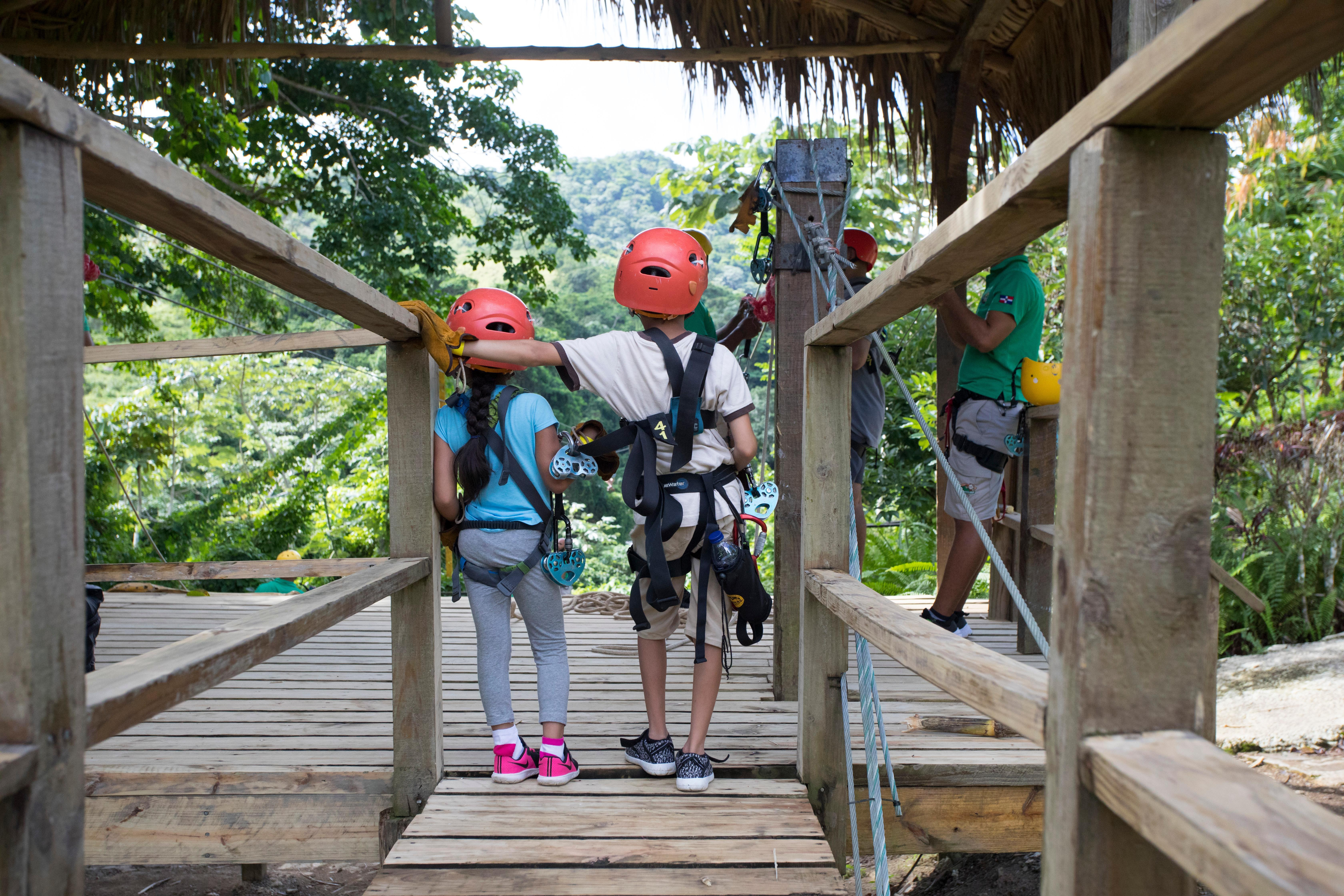 Things to Do in Punta Cana with Kids