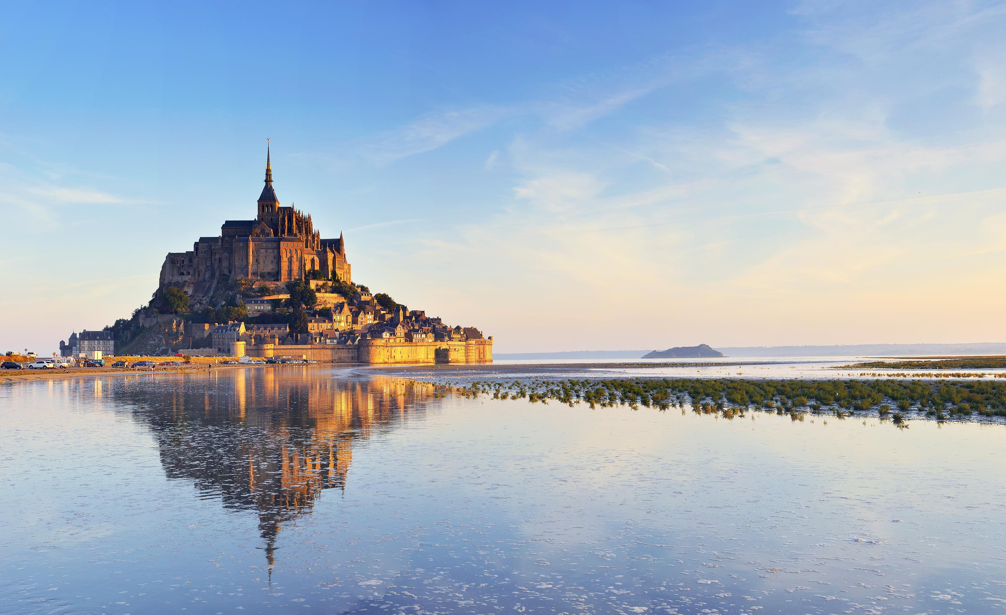 How to Spend 2 Days in Normandy