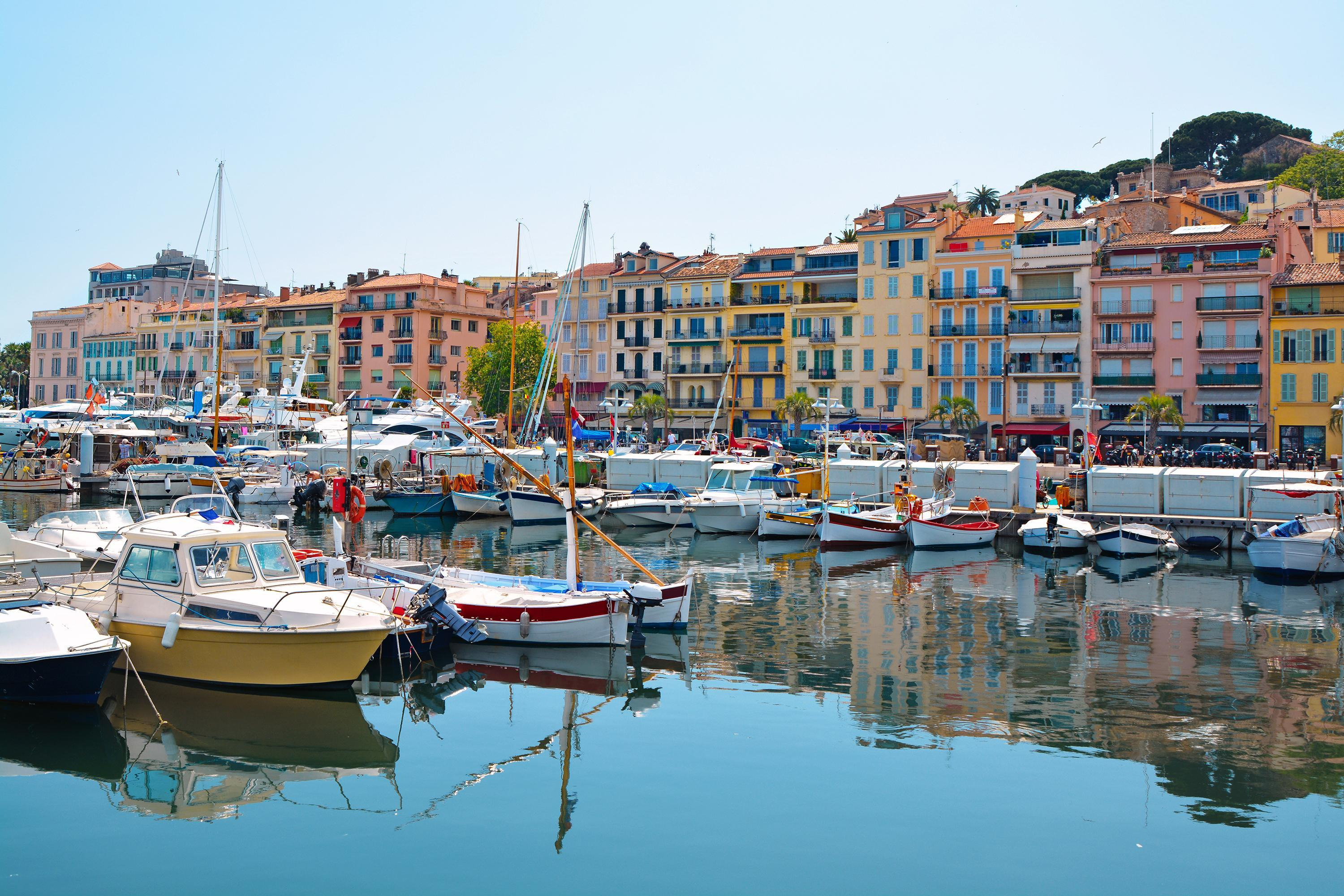 How to Spend 1 Day in Cannes