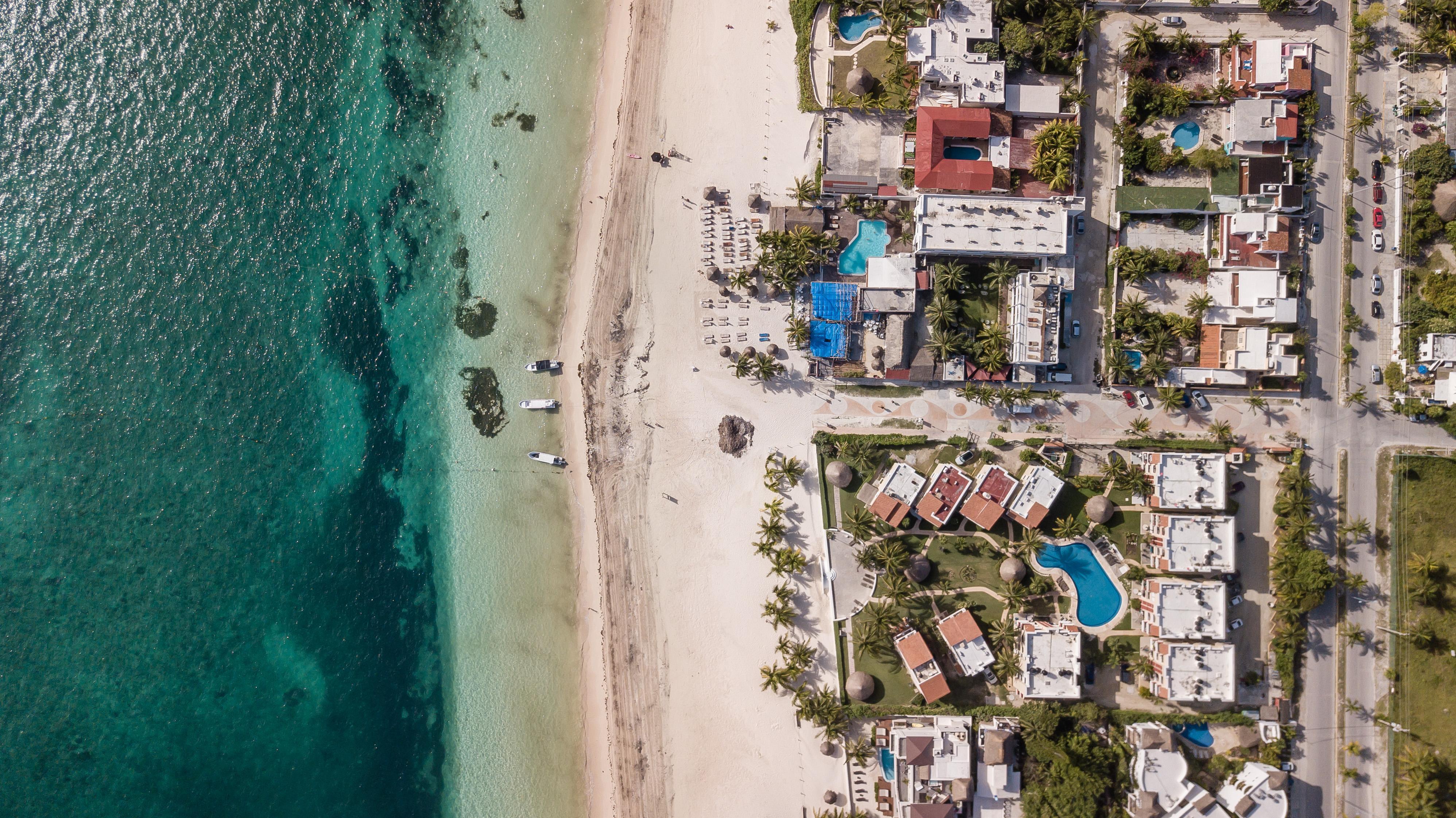 Cancun Neighborhood Guide