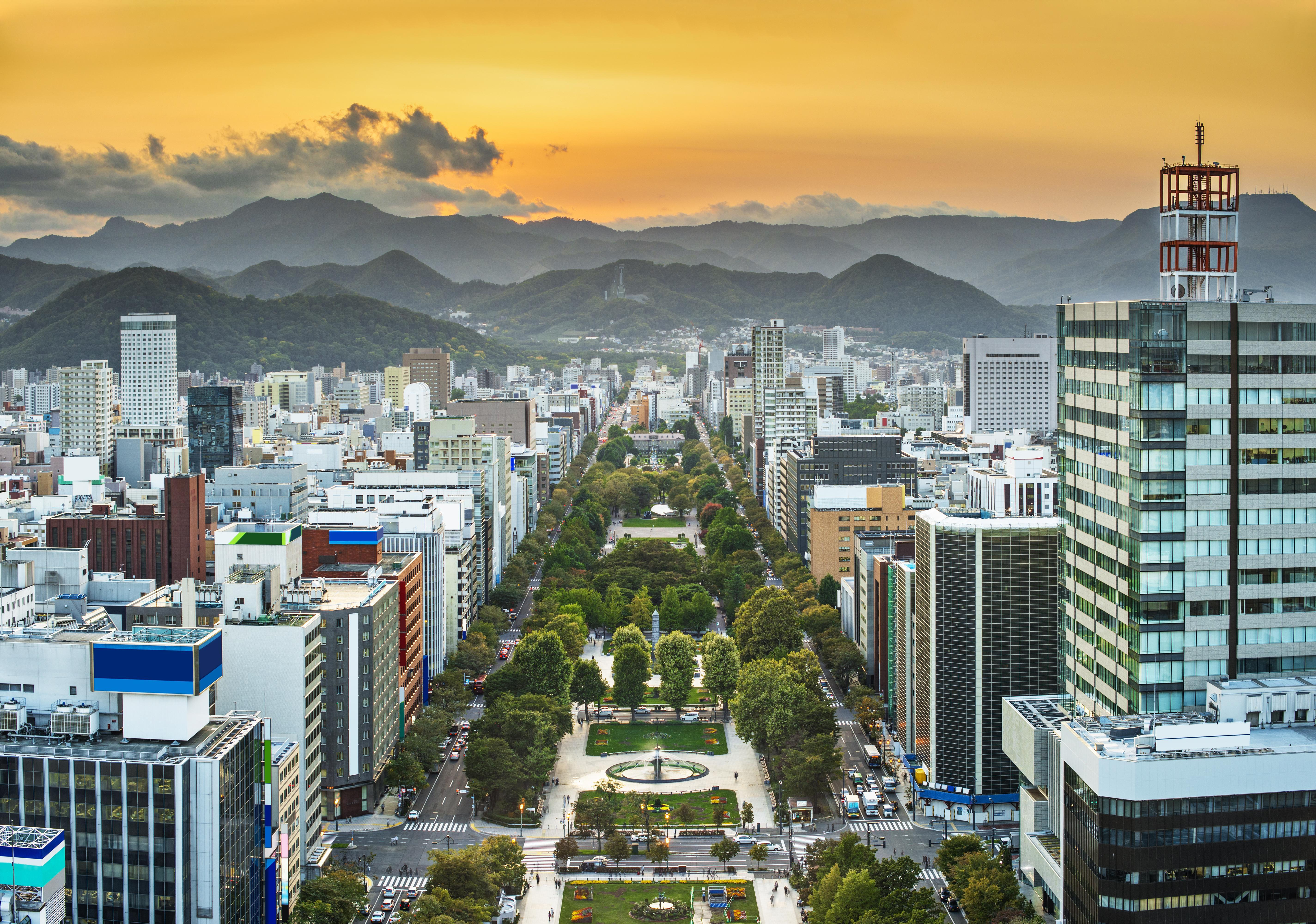 How to Spend 1 Day in Sapporo