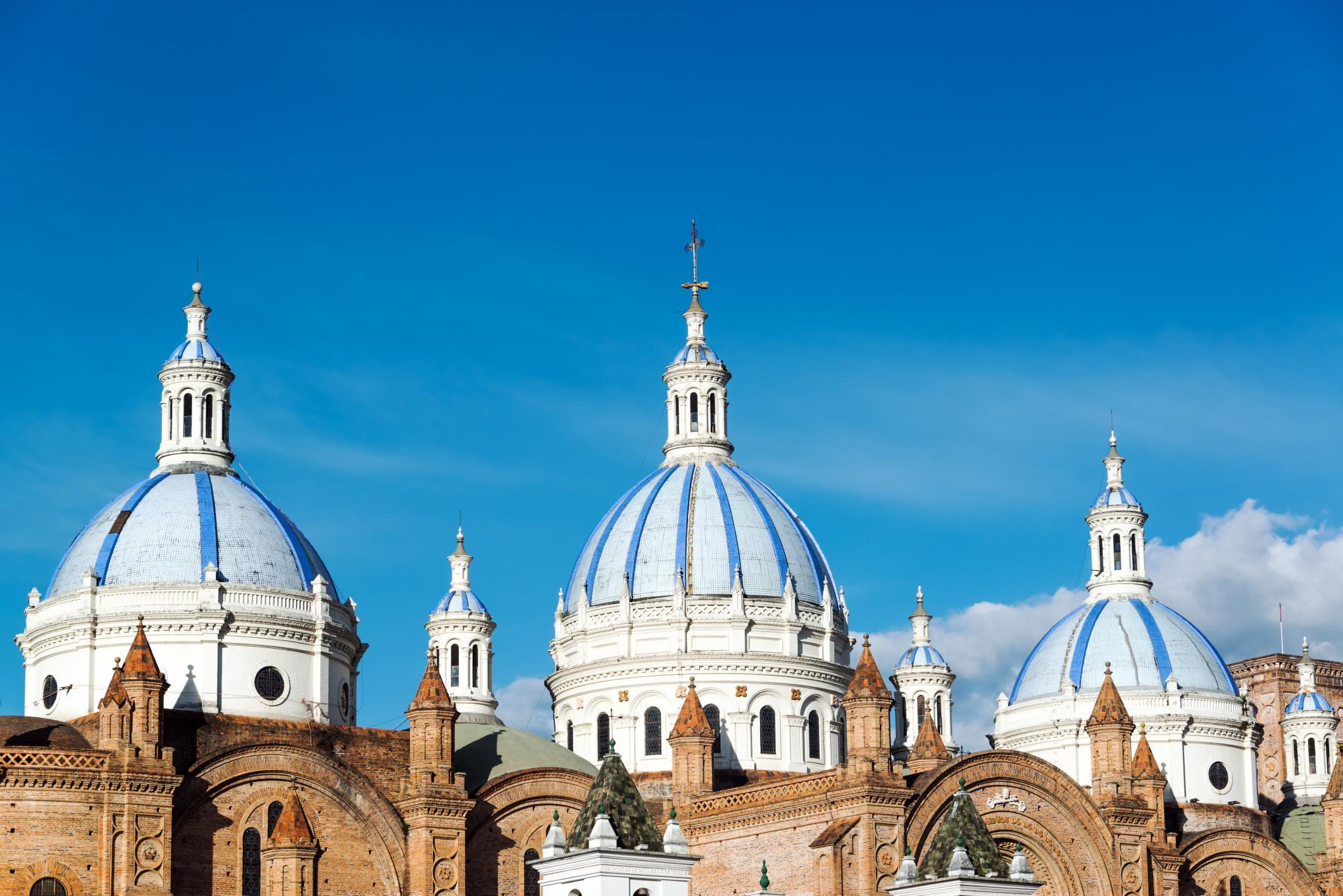 How to Spend 1 Day in Cuenca