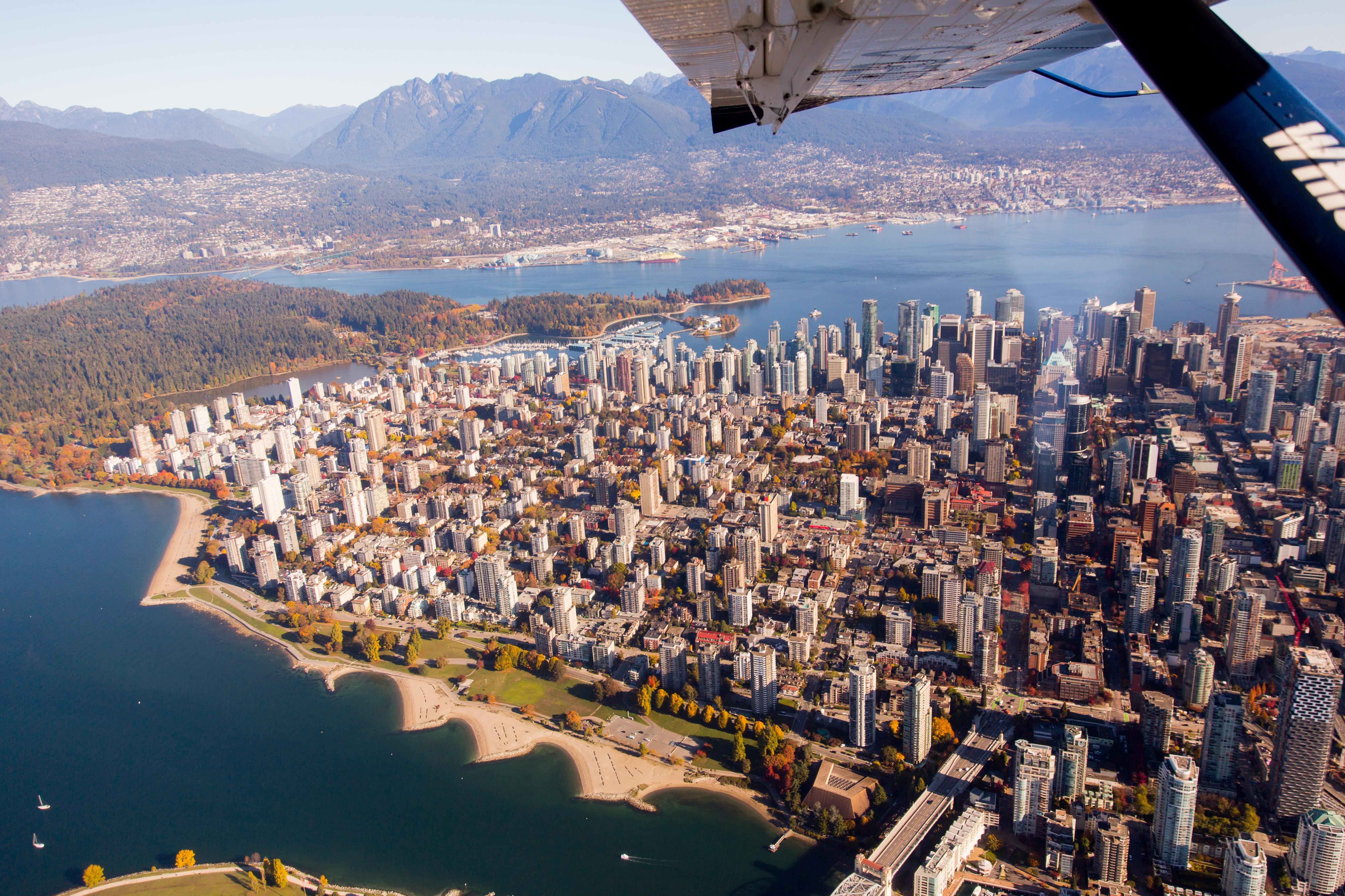 Things to Do in Vancouver This Summer