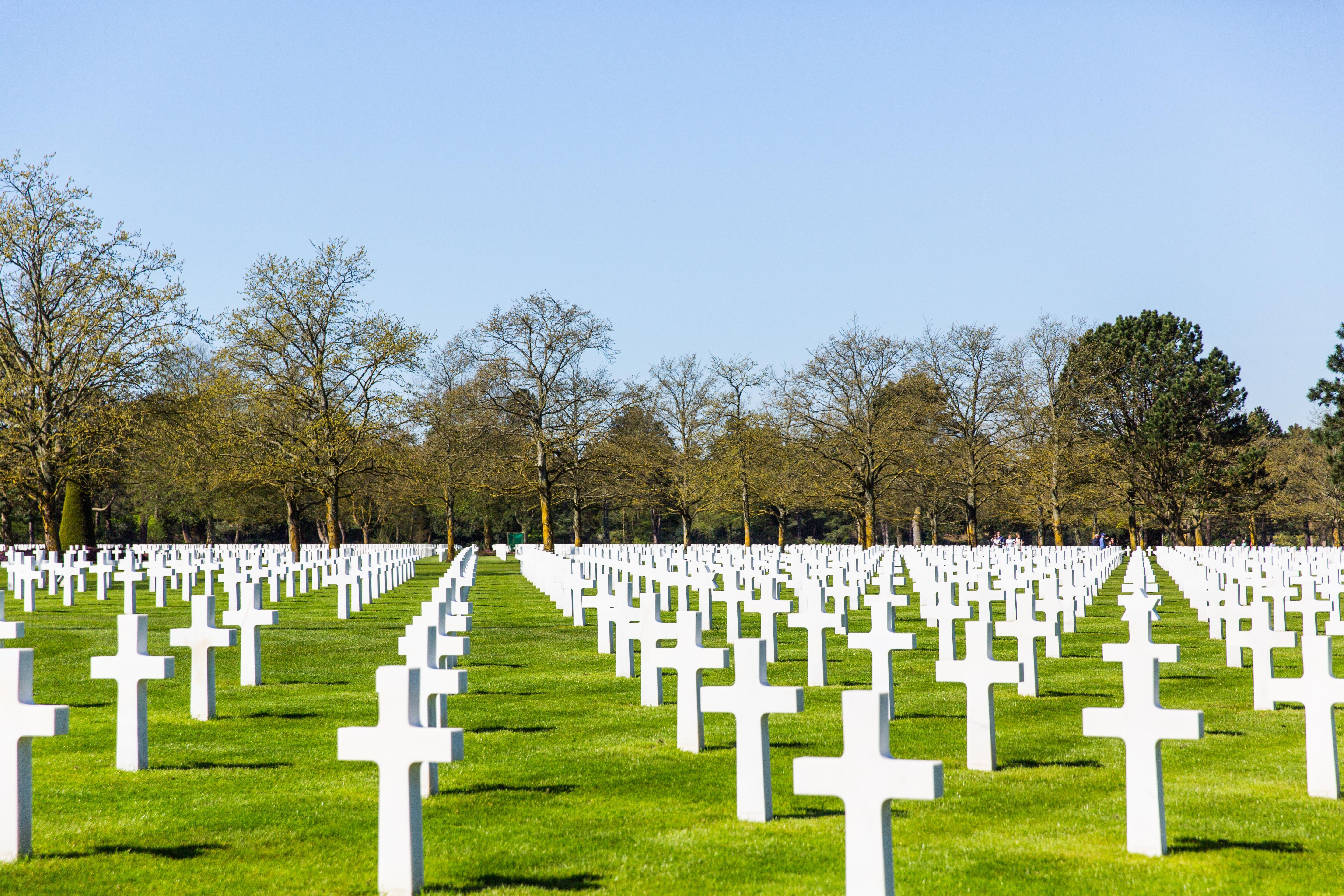 How to Spend 1 Day in Normandy