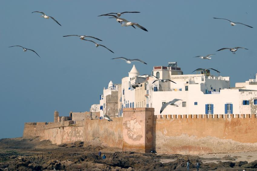 How to Spend 2 Days in Essaouira