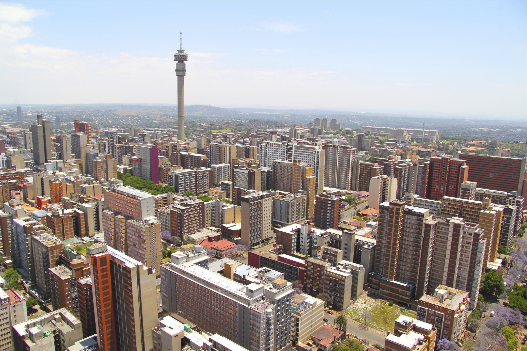 How to Spend 1 Day in Johannesburg
