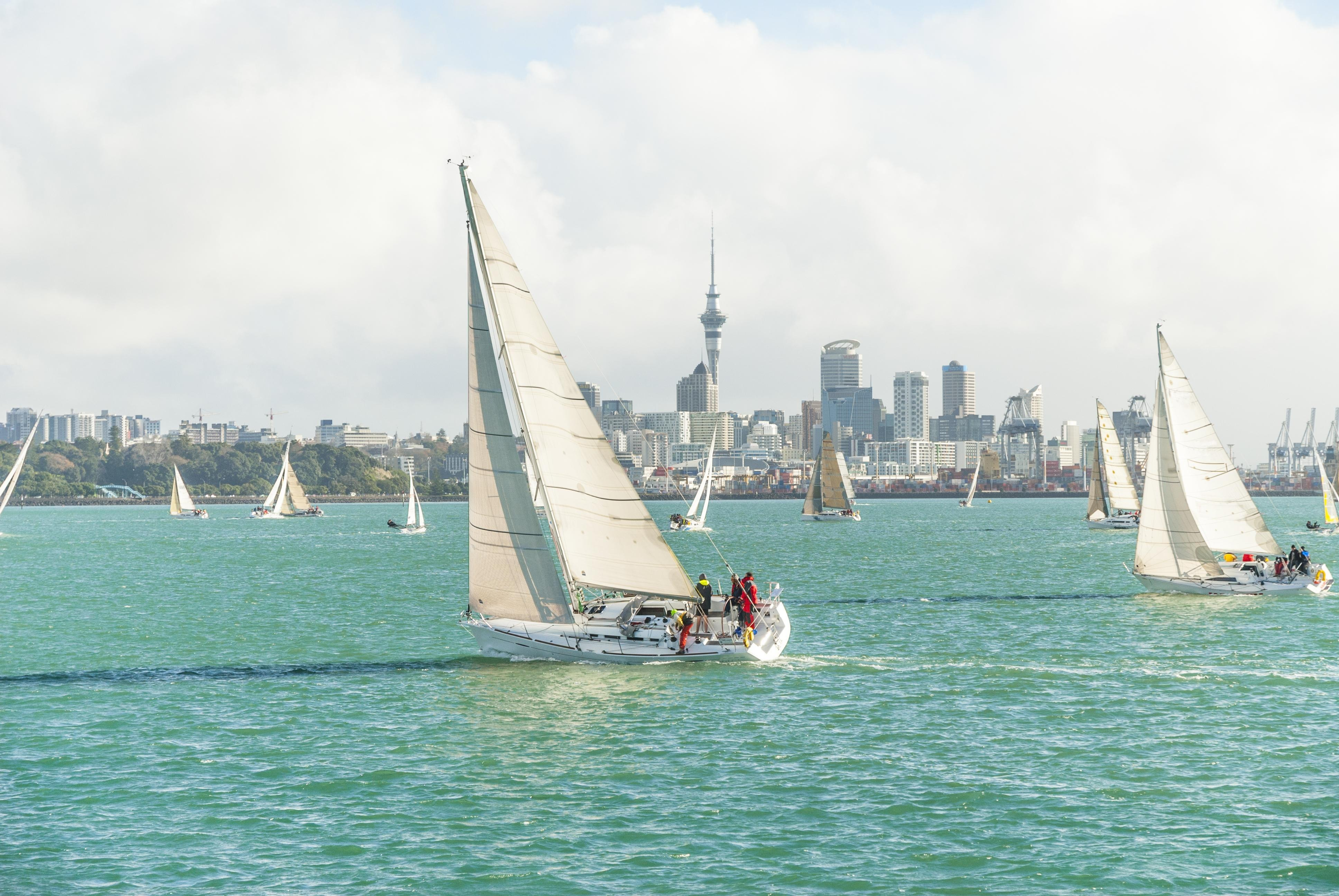 Romantic Things to Do in Auckland