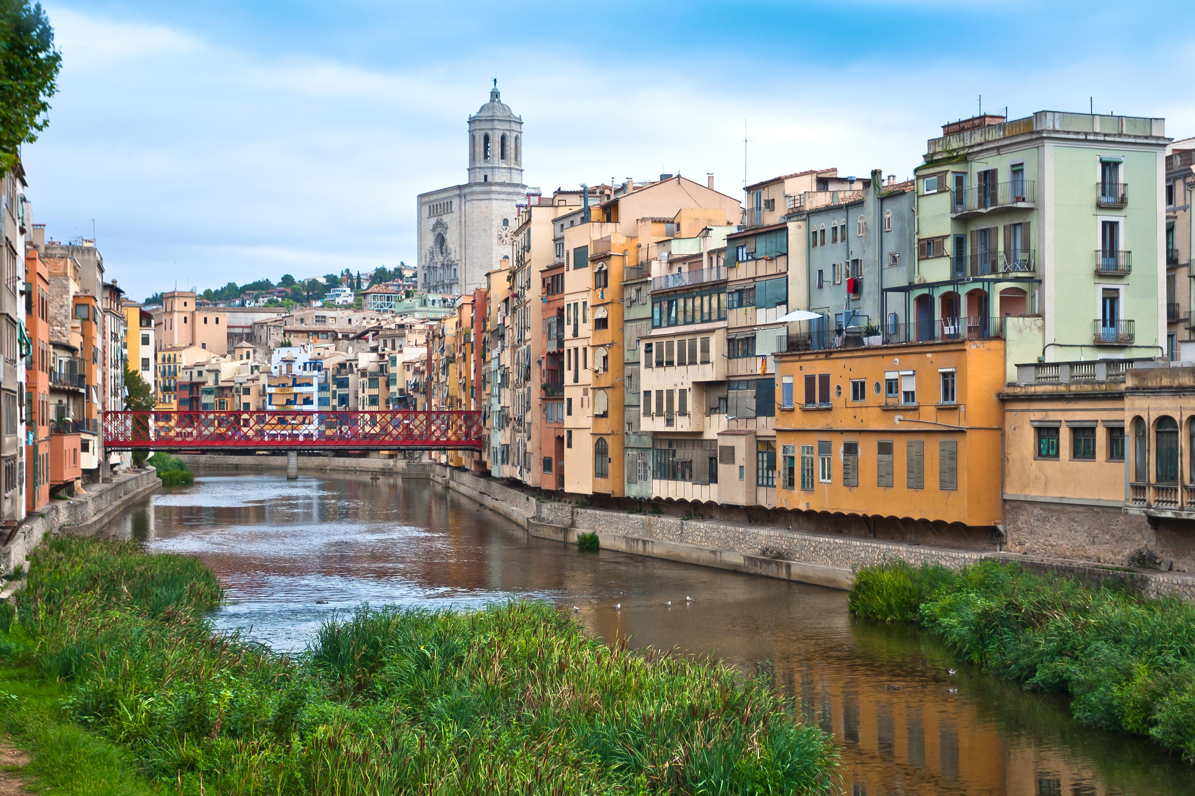 How to Spend 3 Days in Girona