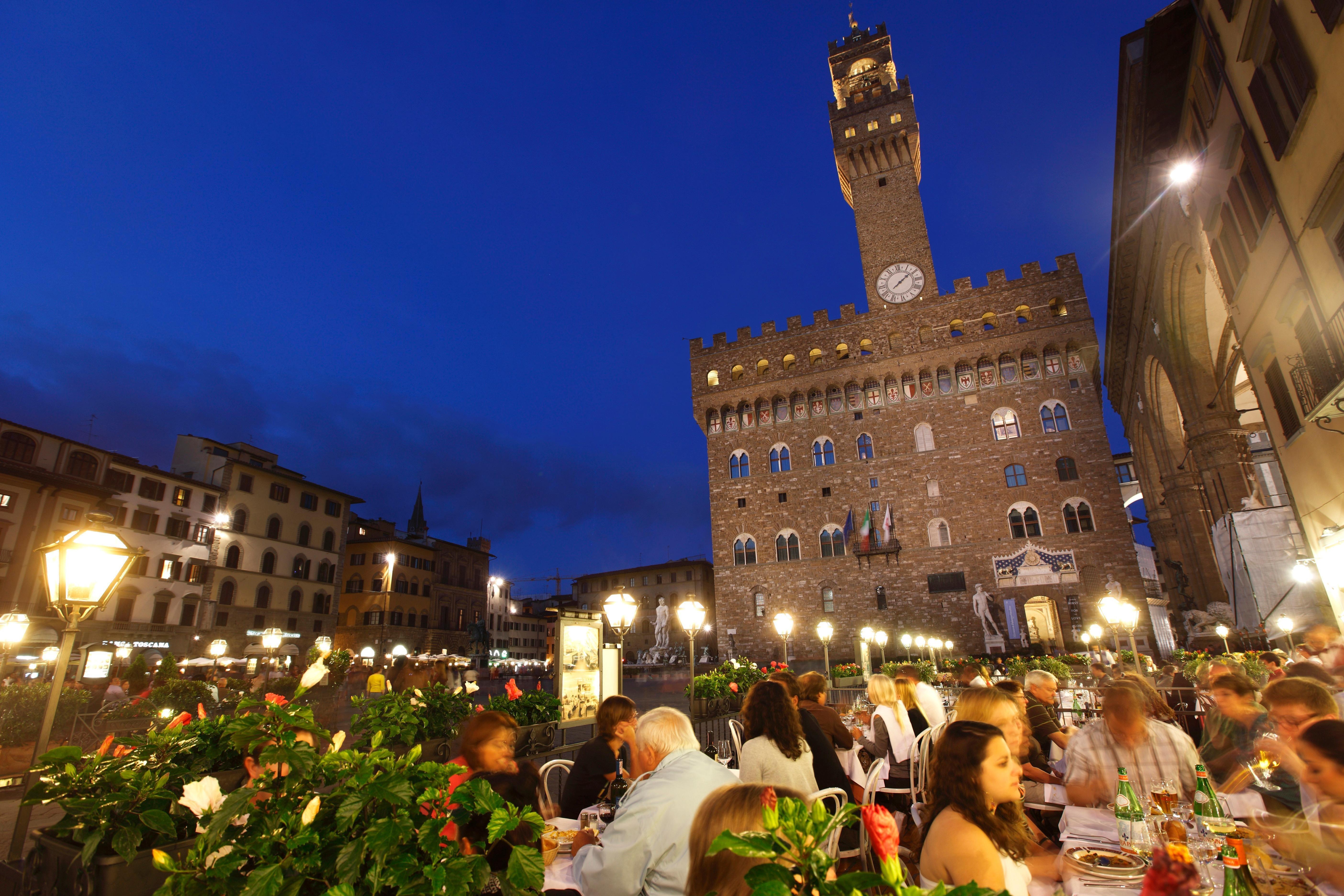 Top Nightlife Experiences in Florence
