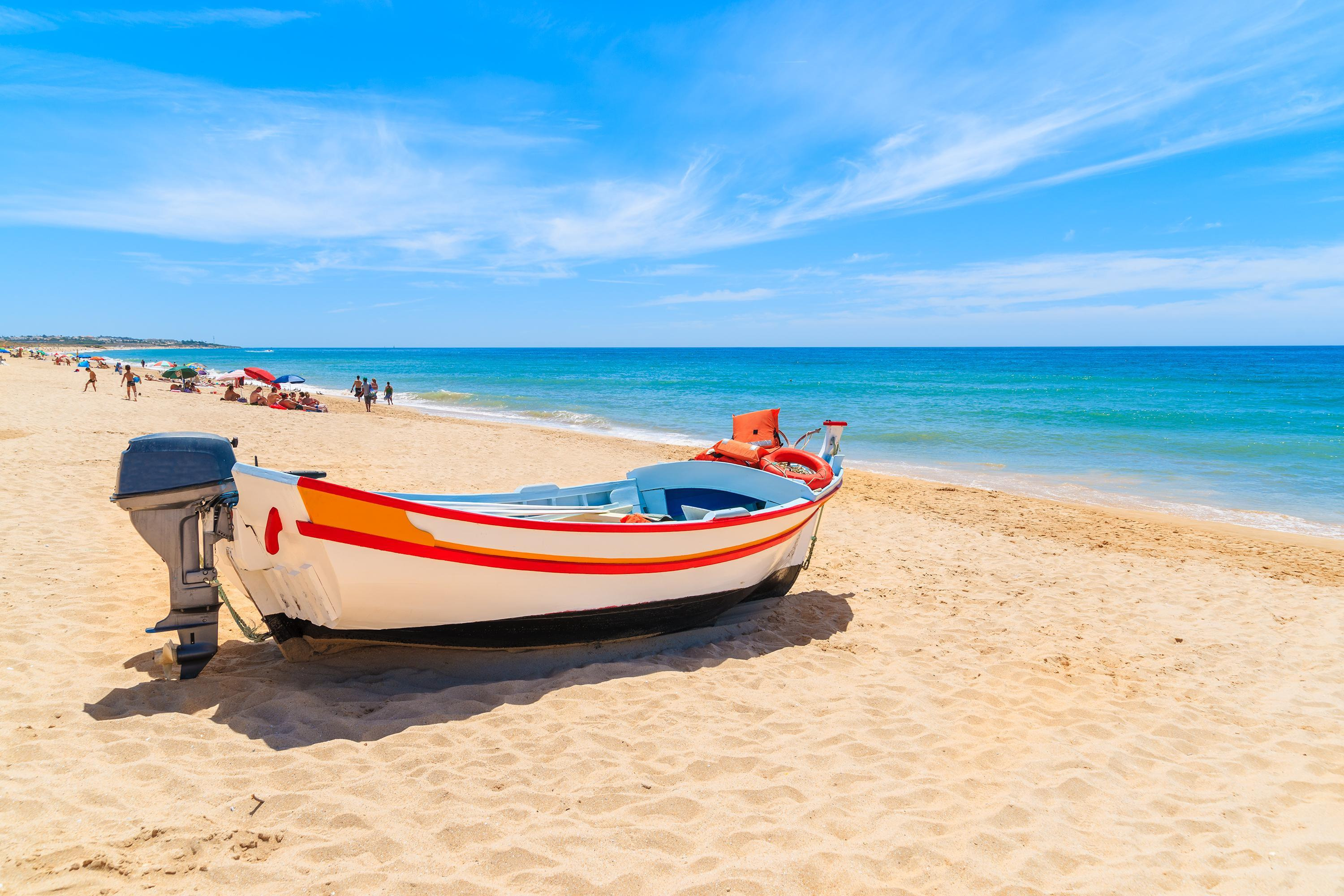How to Spend 2 Days in Albufeira