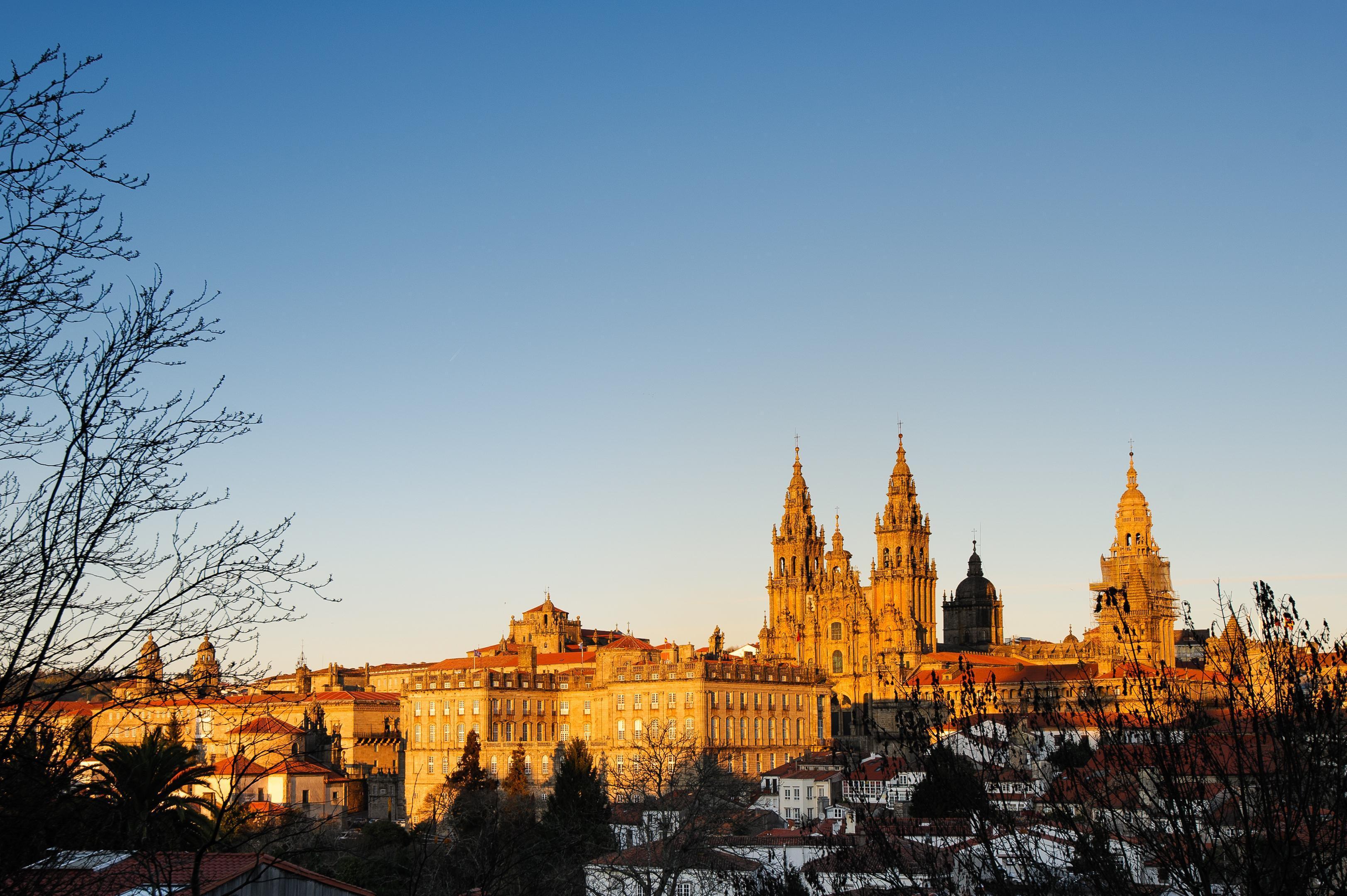 How to Spend 1 Day in Santiago de Compostela