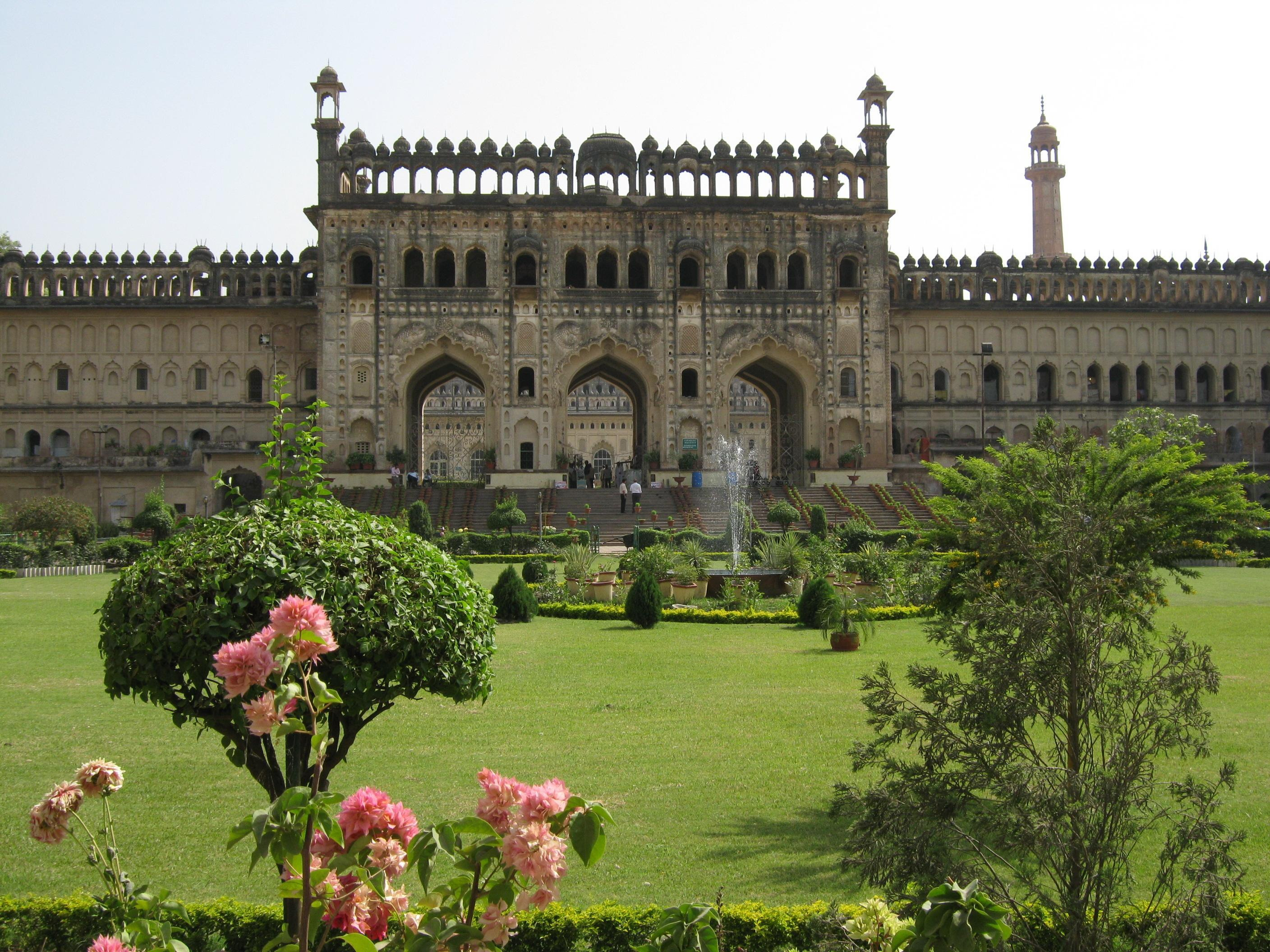 How to Spend 2 Days in Lucknow