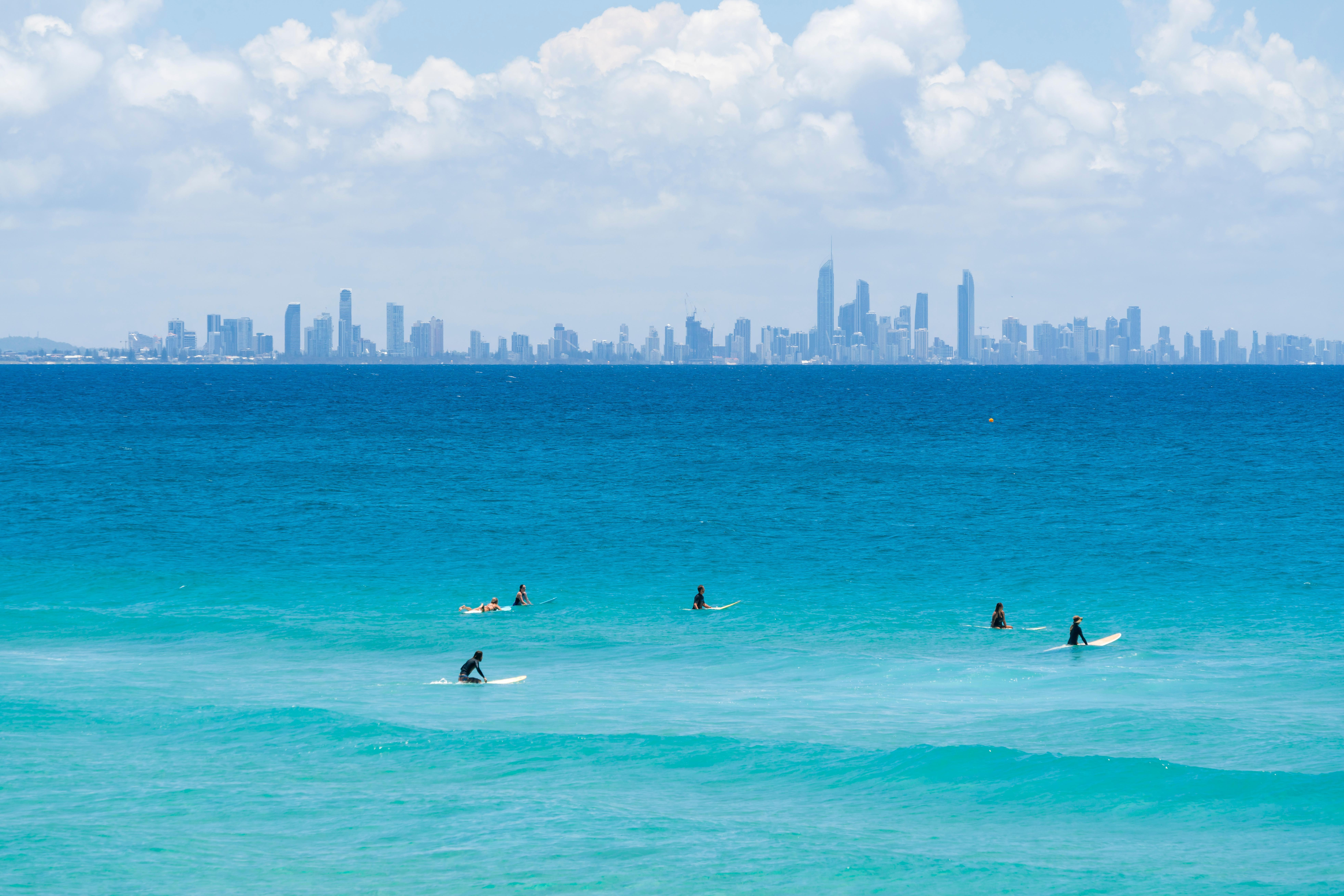 How to Spend 1 Day in Surfers Paradise