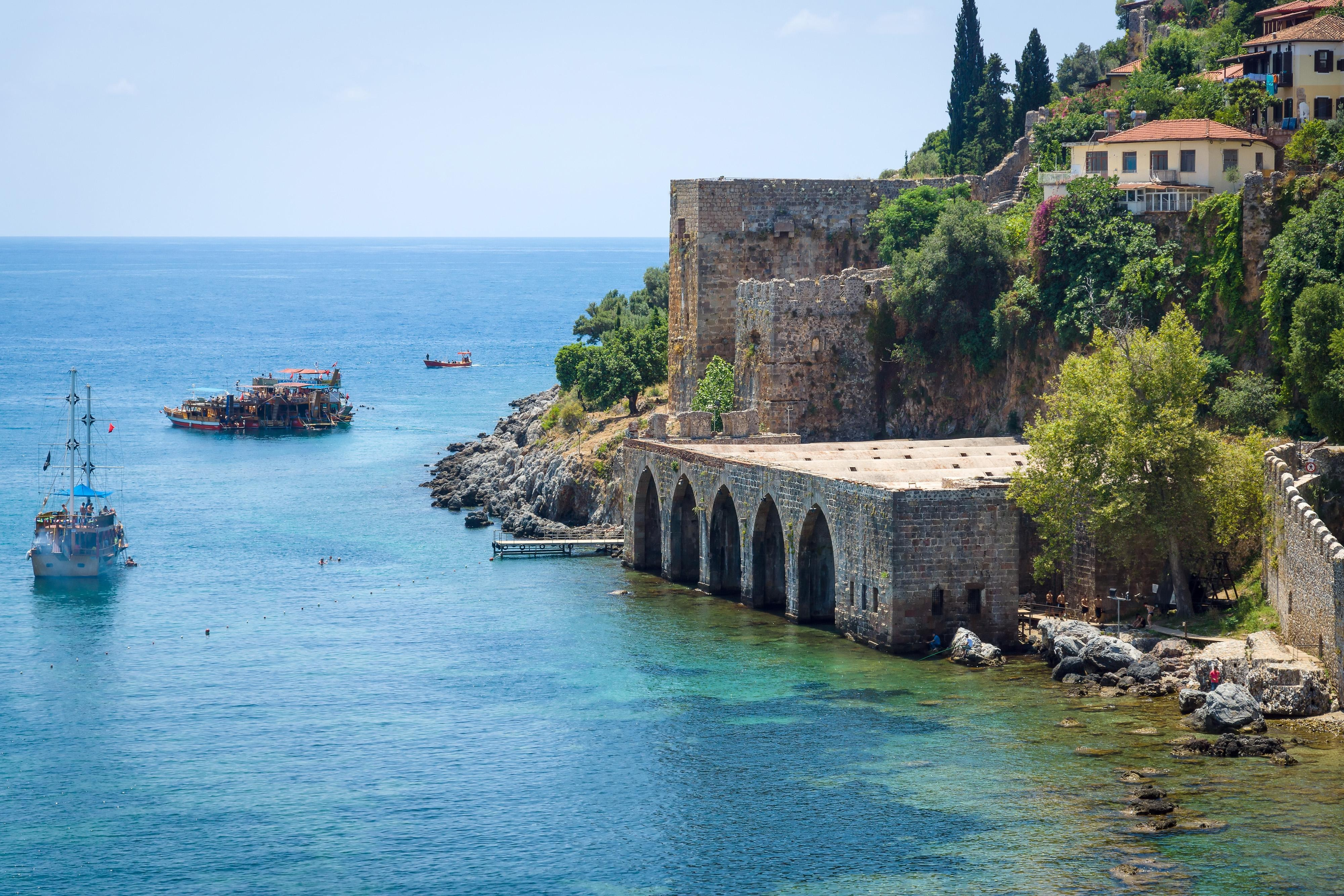 How to Spend 1 Day in Alanya