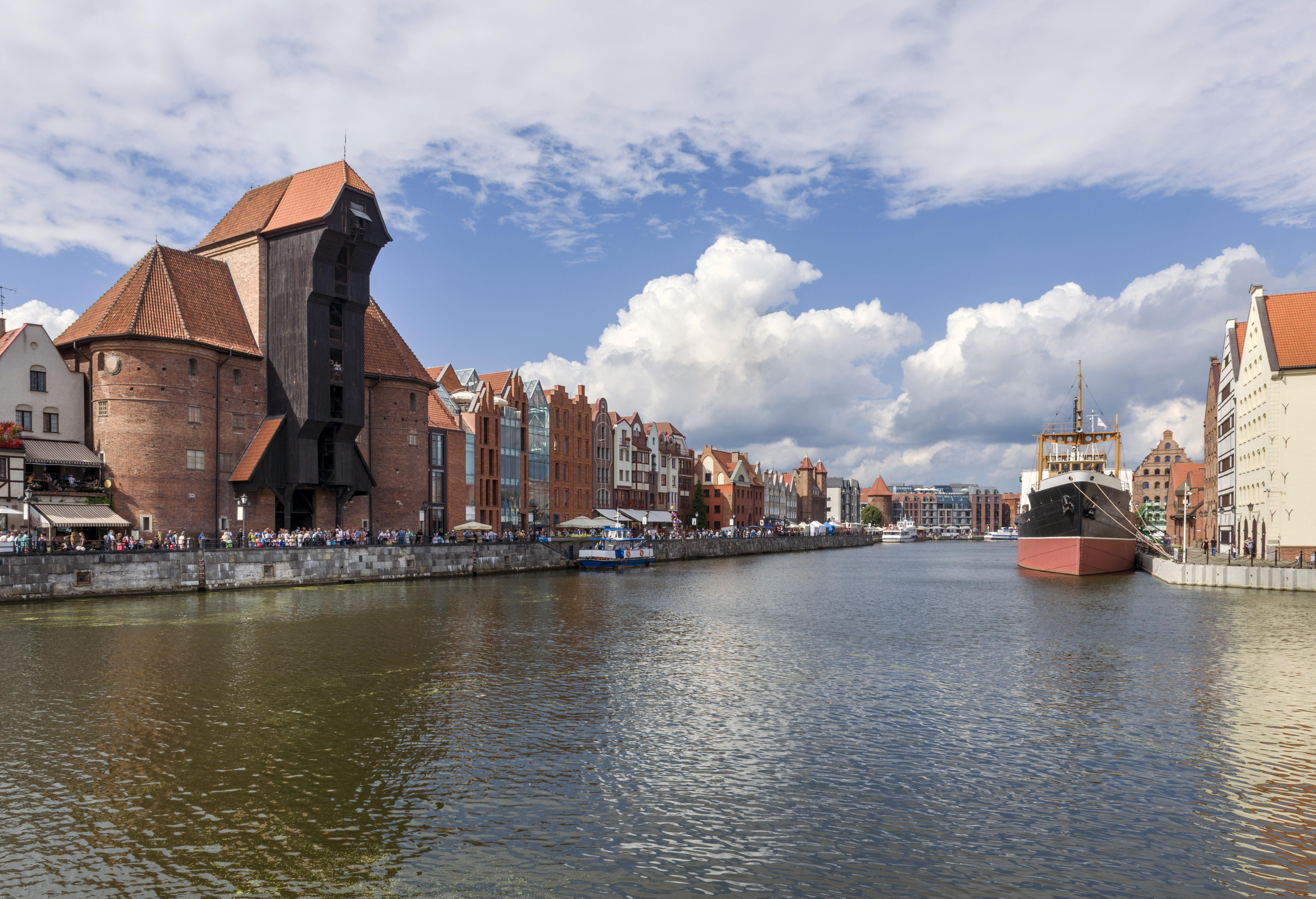 How to Spend 3 Days in Gdansk