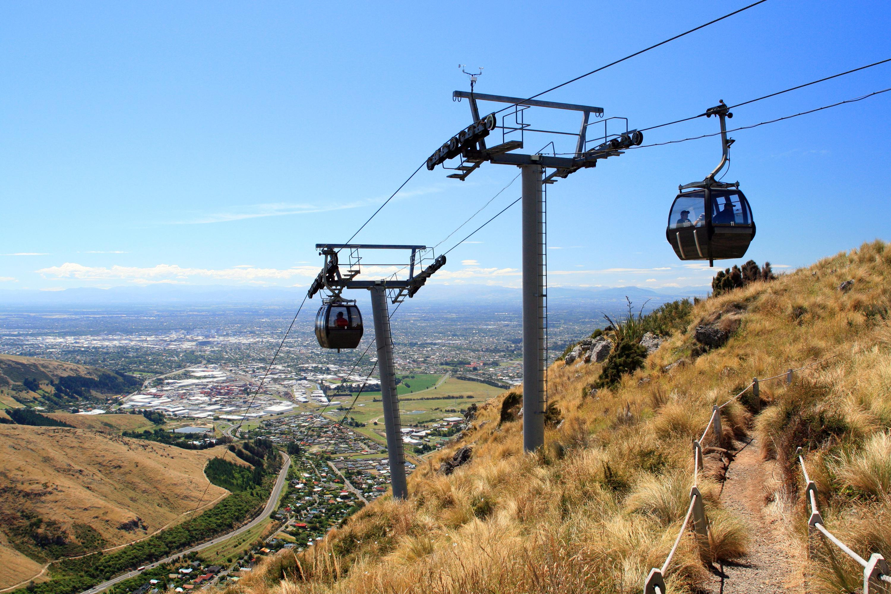 How to Spend 1 Day in Christchurch