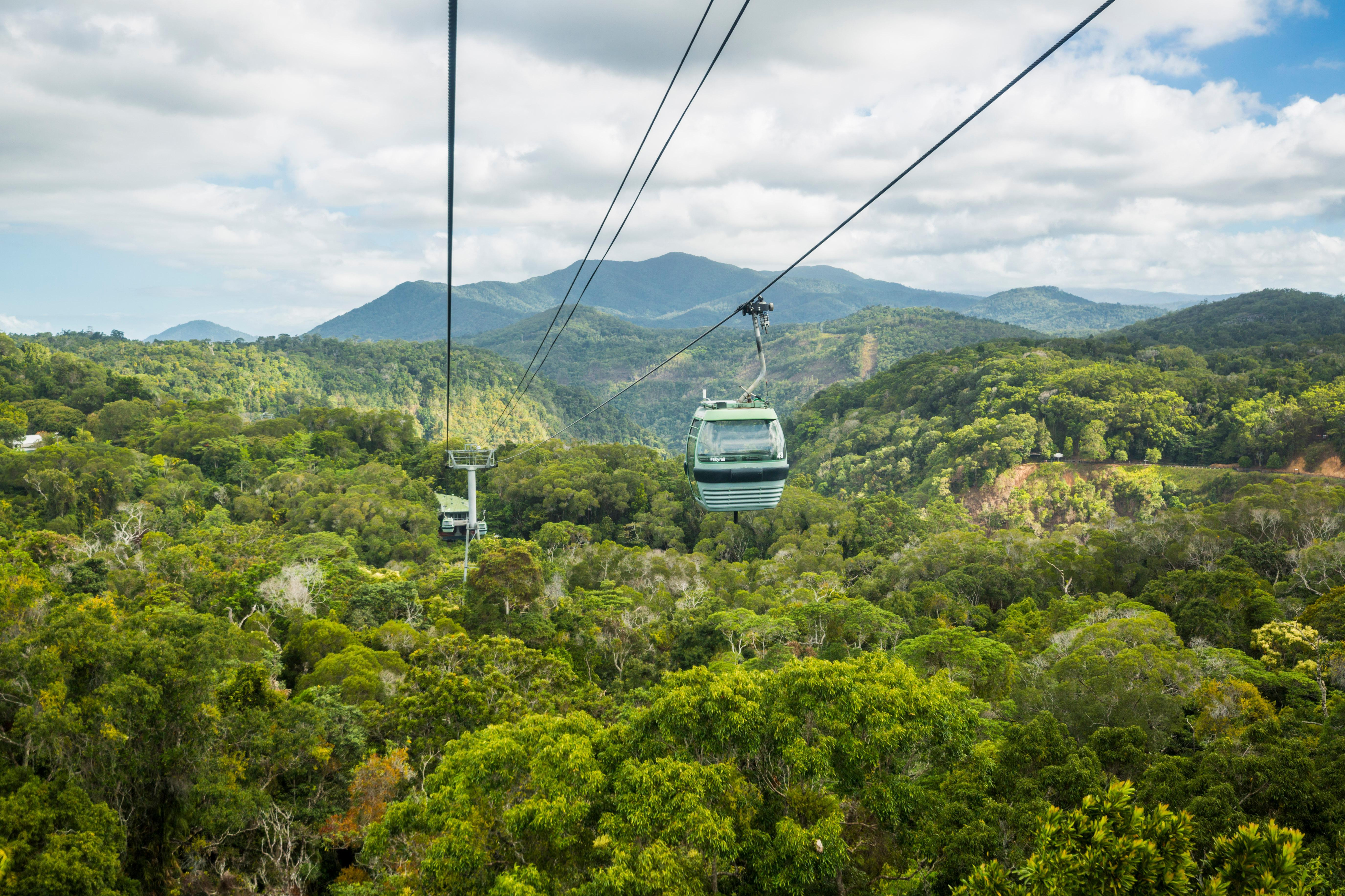 Things to Do in Cairns This Fall