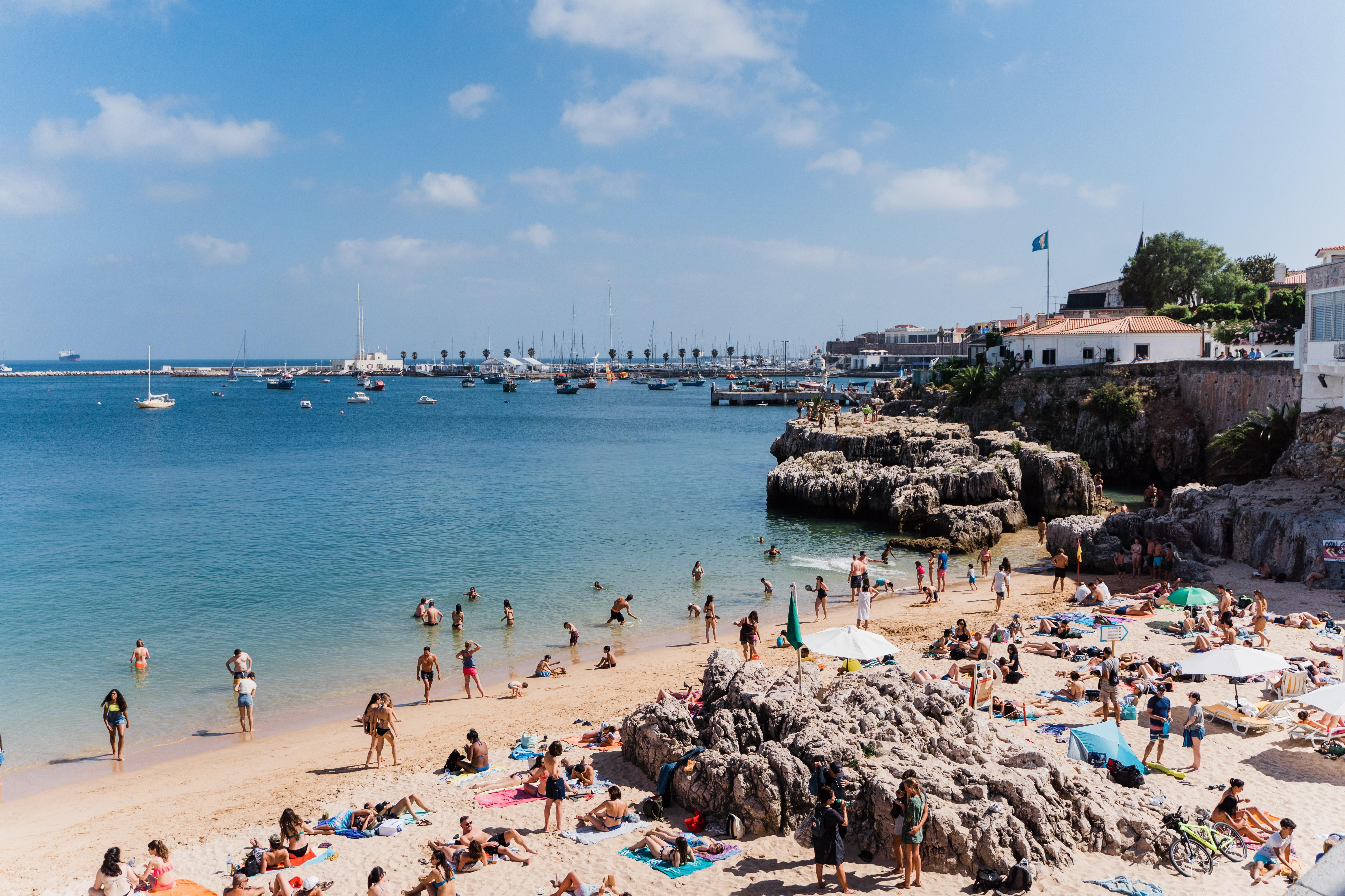 Things to Do in Lisbon This Spring