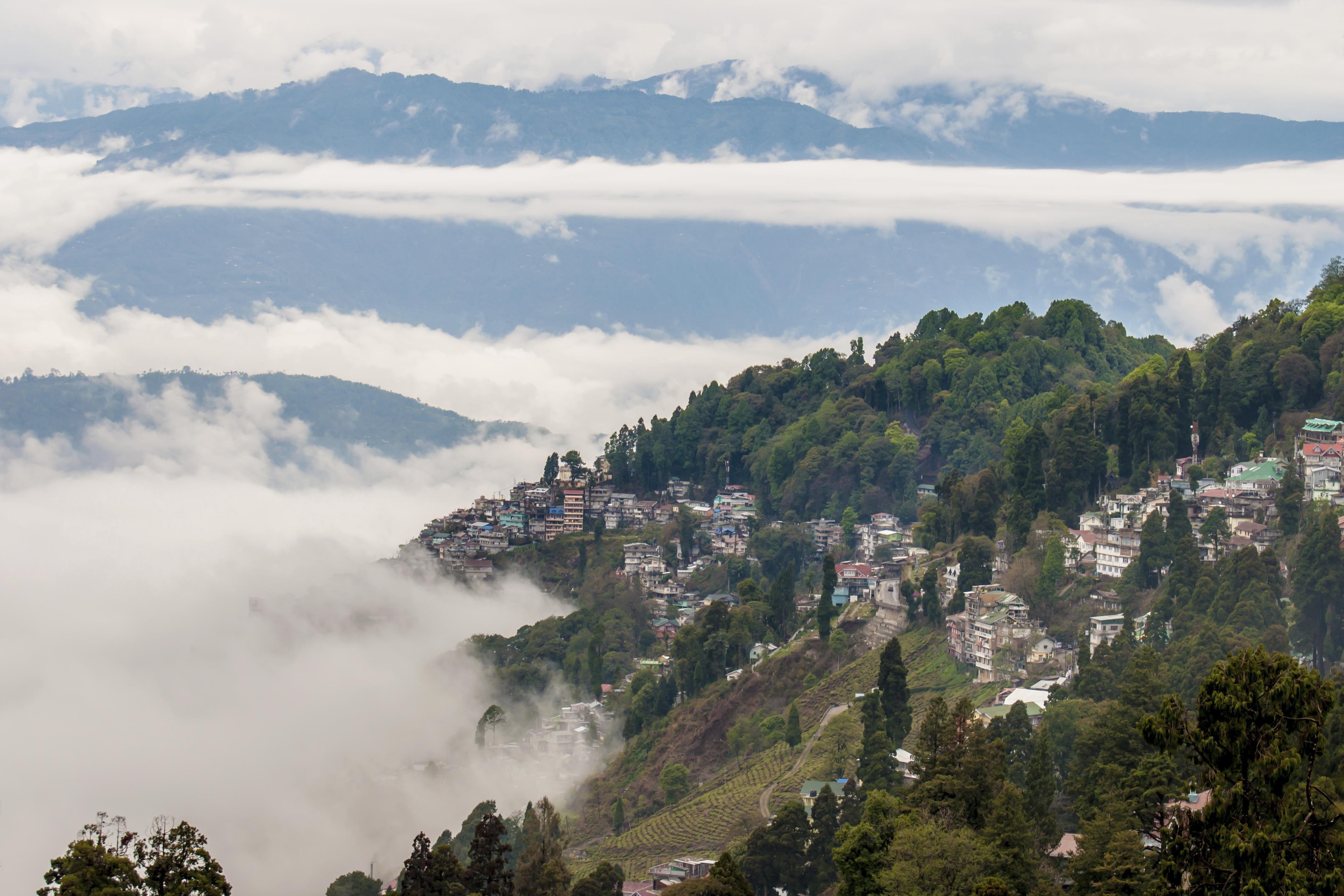 How to Spend 3 Days in Darjeeling