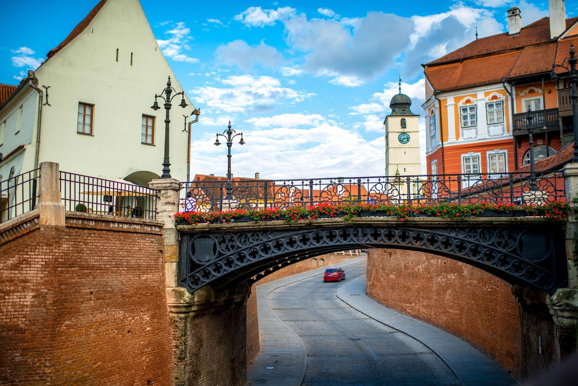 How to Spend 3 Days in Sibiu