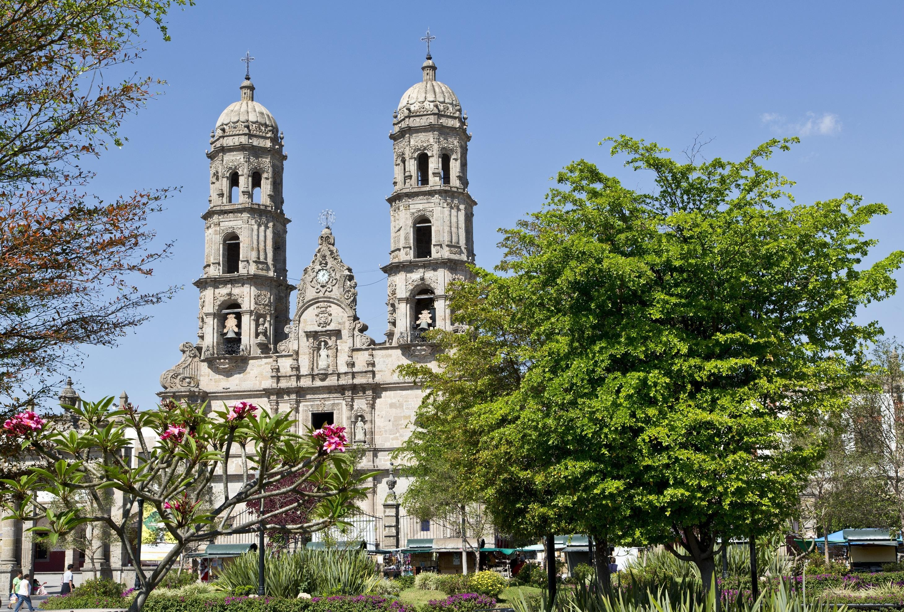 How to Spend 1 Day in Guadalajara