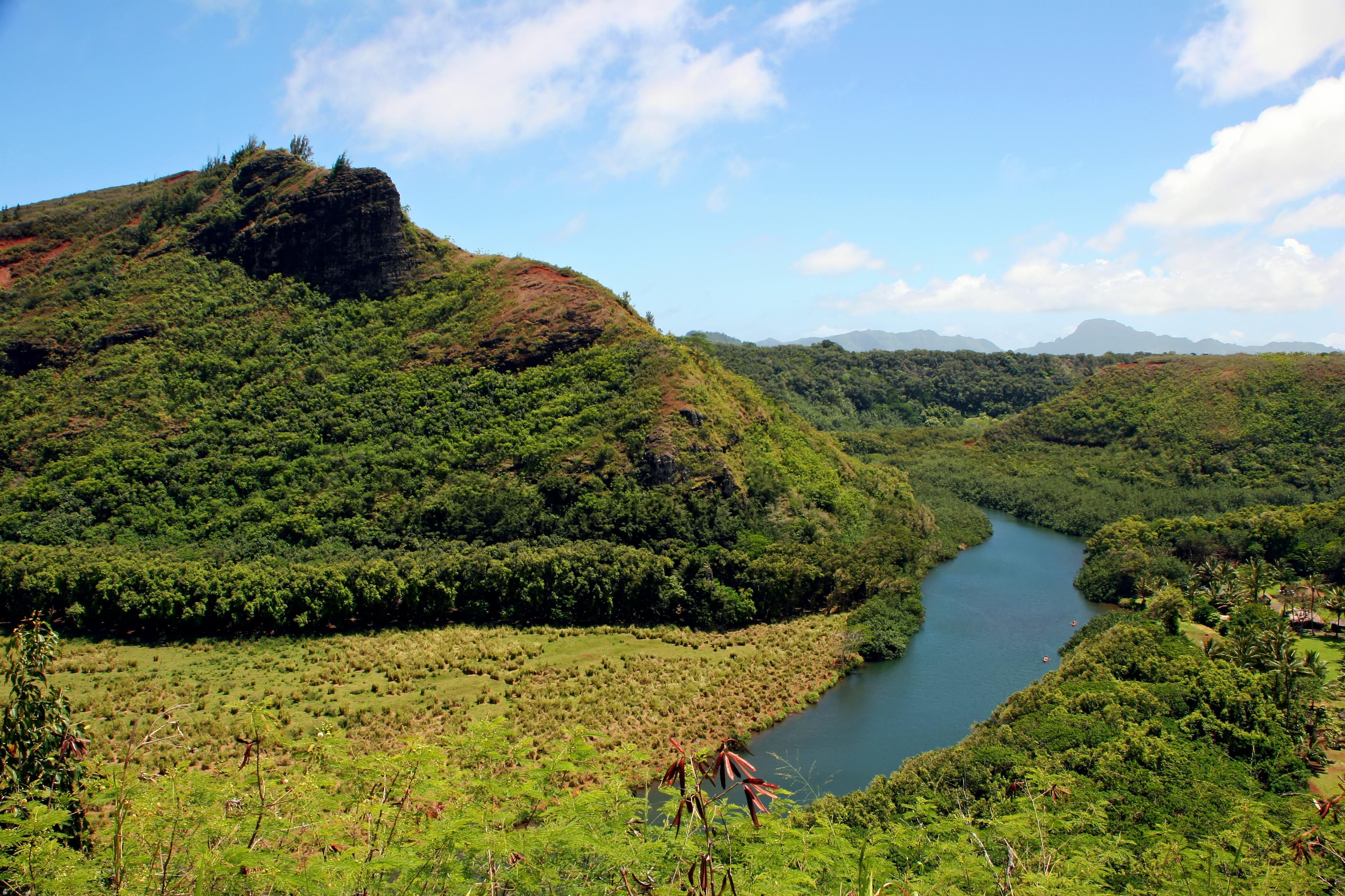 Things to Do on Kauai This Fall