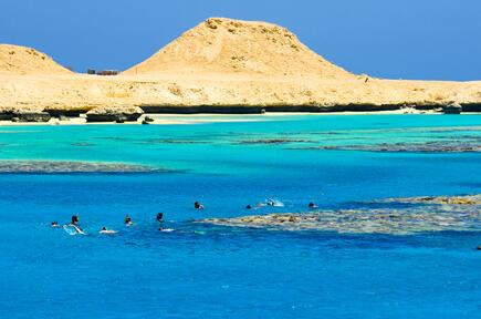 How to Spend 2 Days in Hurghada