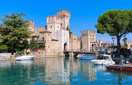 How to Spend 3 Days in Lake Garda