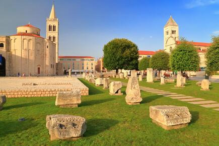 How to Spend 1 Day in Zadar