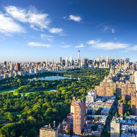 Top 5 NYC-ervaringen om op voorhand te boeken