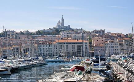 How to Spend 3 Days in Marseille