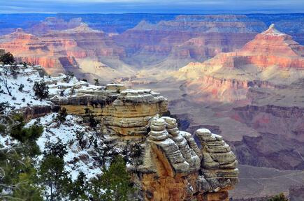 Know Before You Go Visiting The Grand Canyon In Winter 2021 Travel Recommendations Tours Trips Tickets Viator