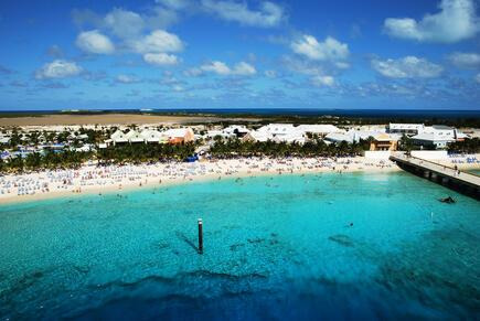 Top Beaches in Grand Turk