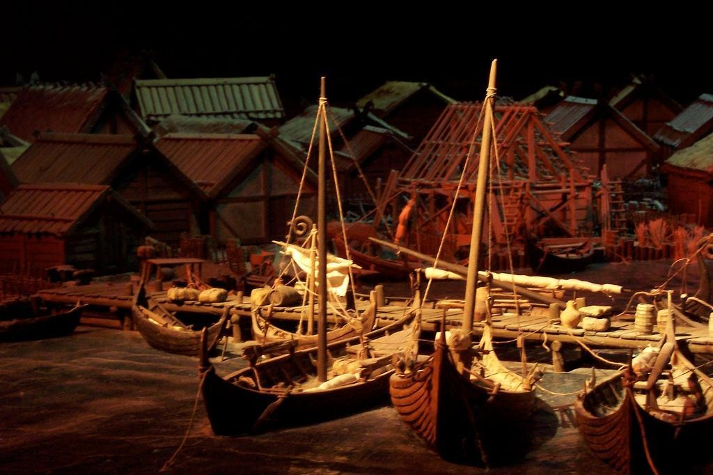 Ways to Experience Viking History in Stockholm