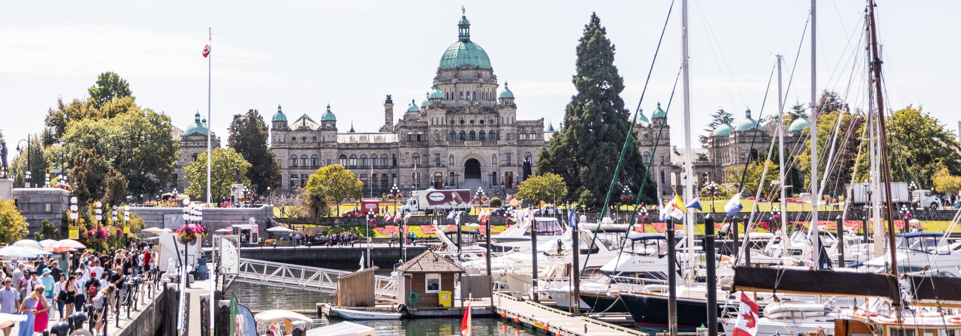 Aktivitäten in Victoria