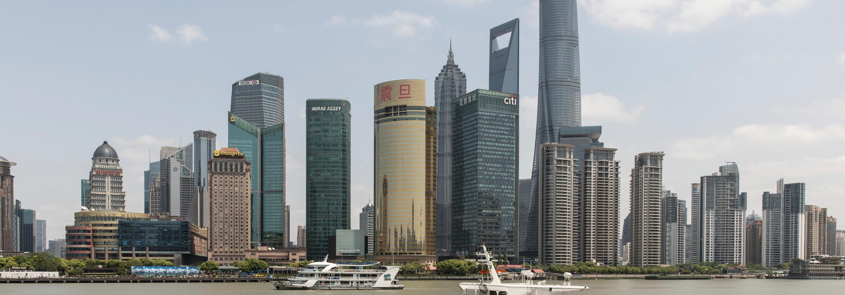 Cosas que hacer en Shanghái