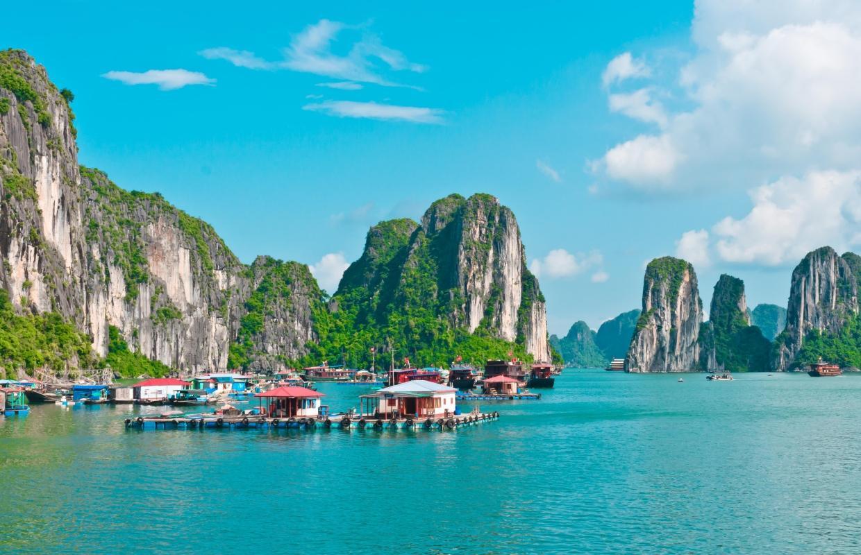 Tourist Attractions In Vietnam