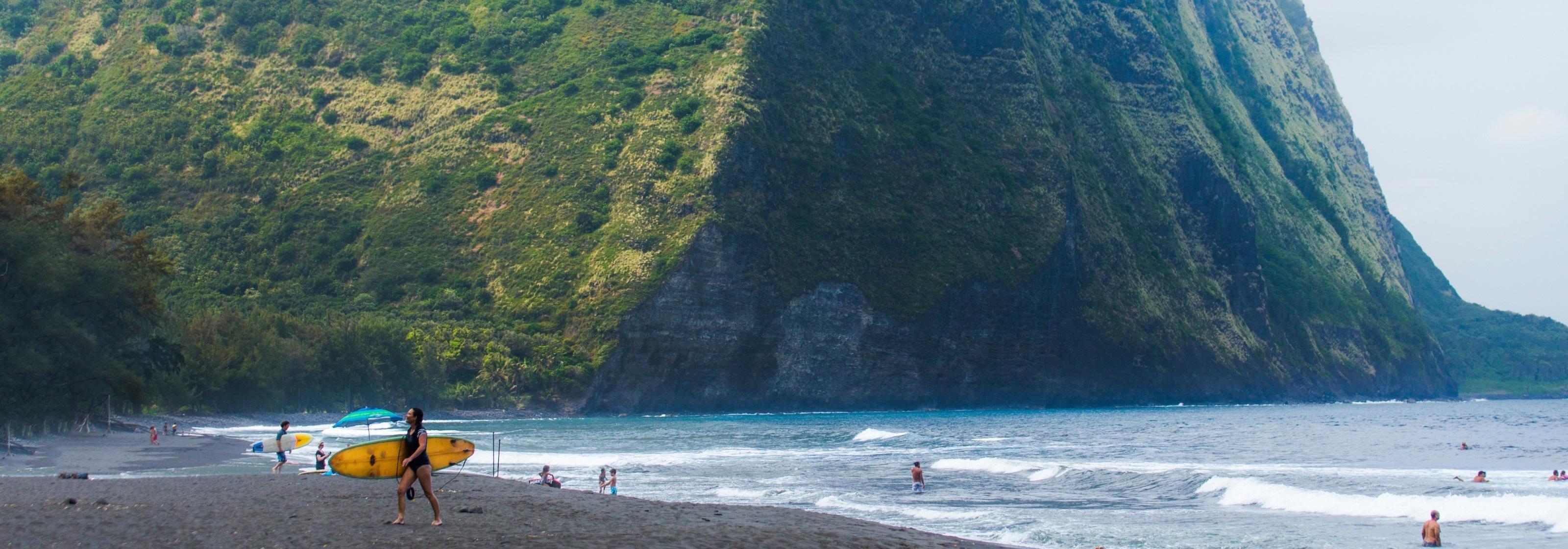 Choses à faire à Big Island (Hawaï)