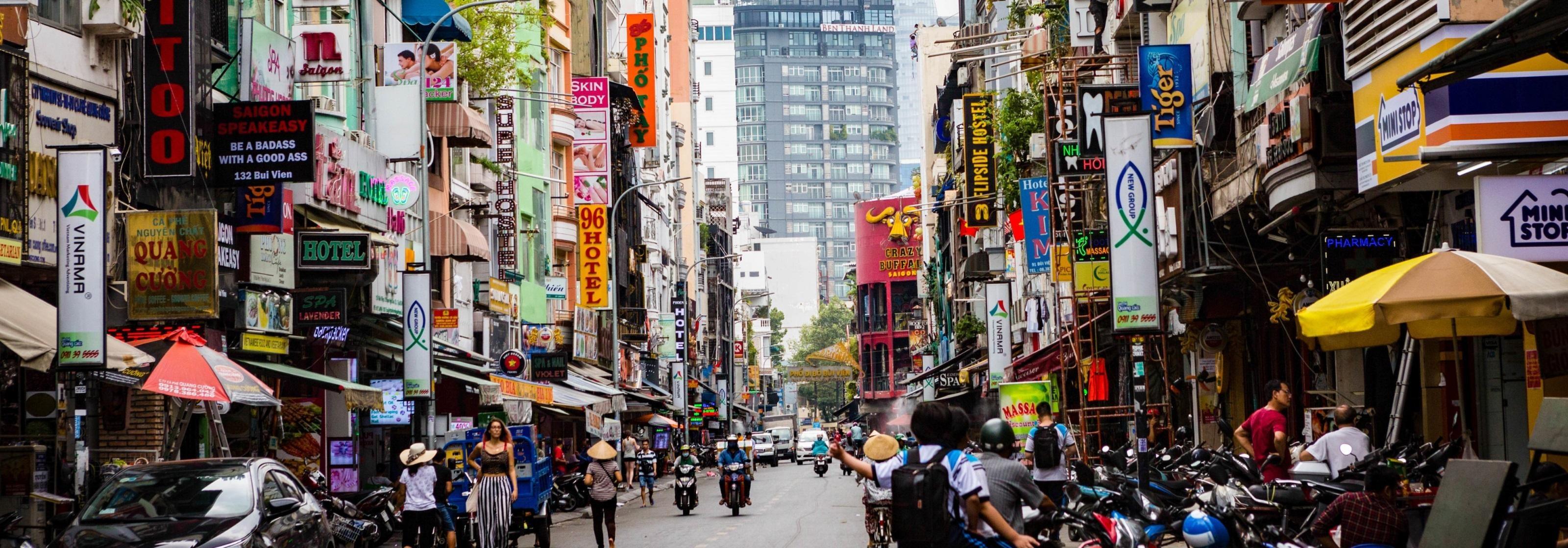 Cosas que hacer en Ciudad Ho Chi Minh