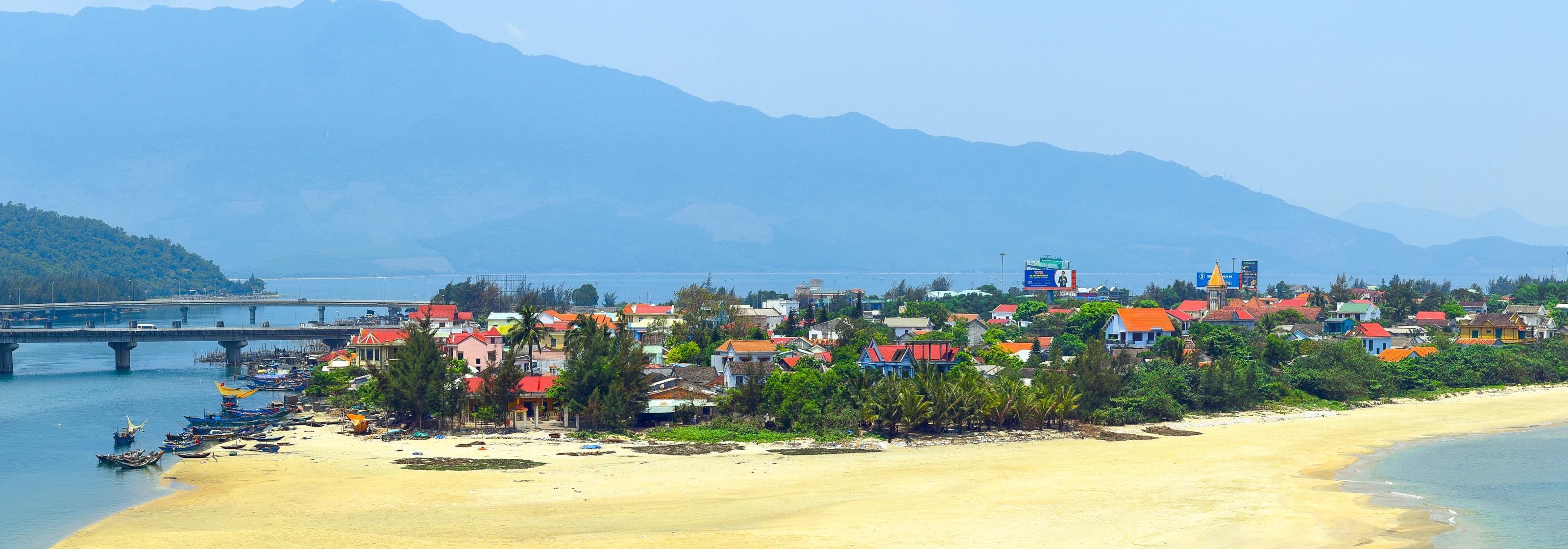 Aktivitäten in Hoi An